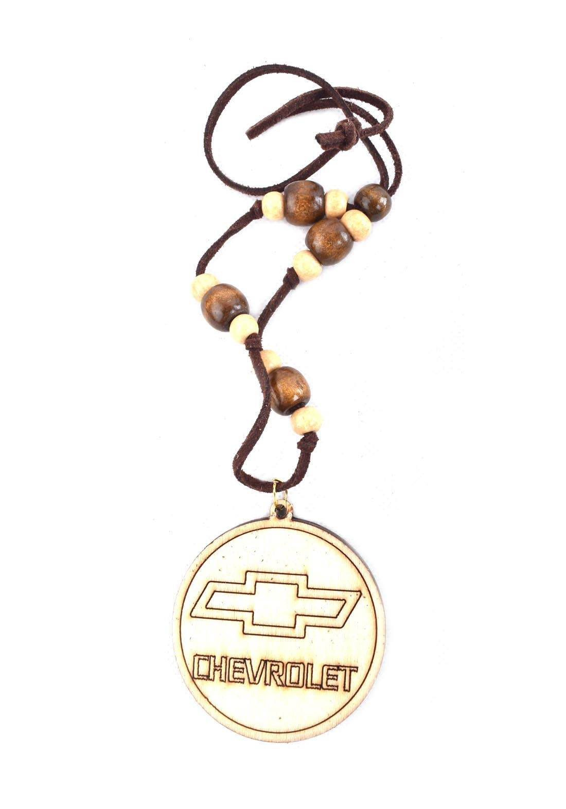 Car Medal - Chevrolet  تعليقة مرآة السيارة