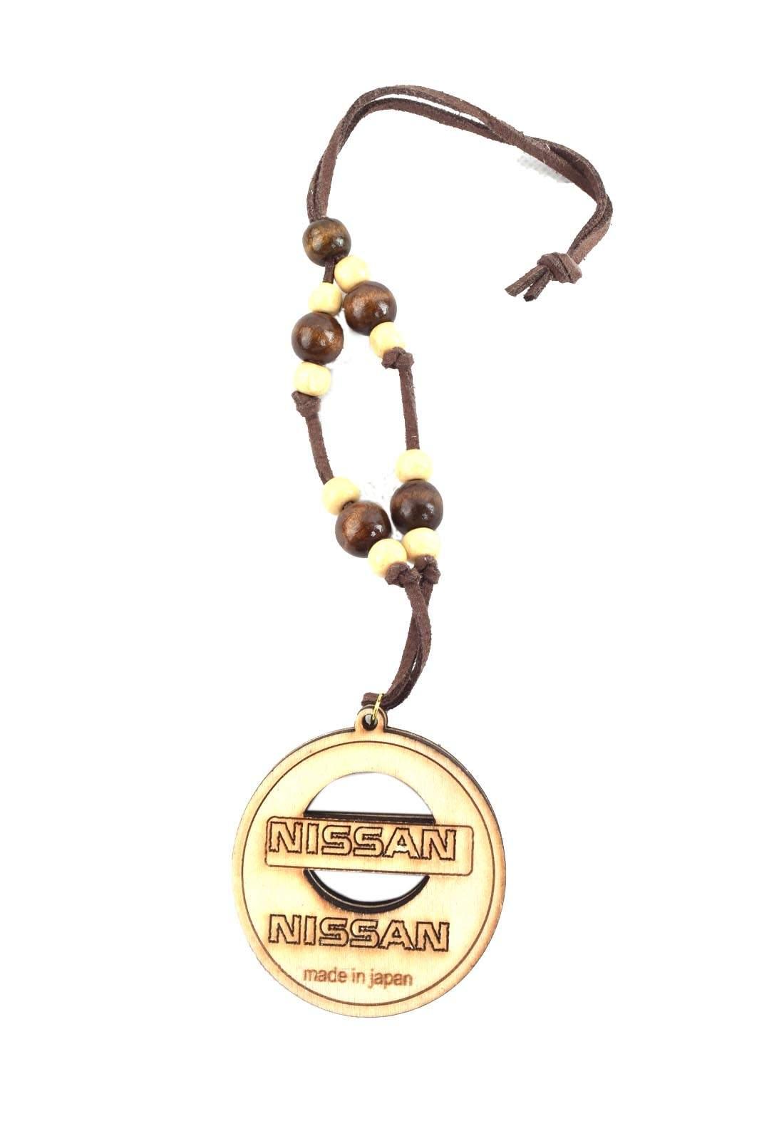Car Medal - Nissan  تعليقة مرآة السيارة