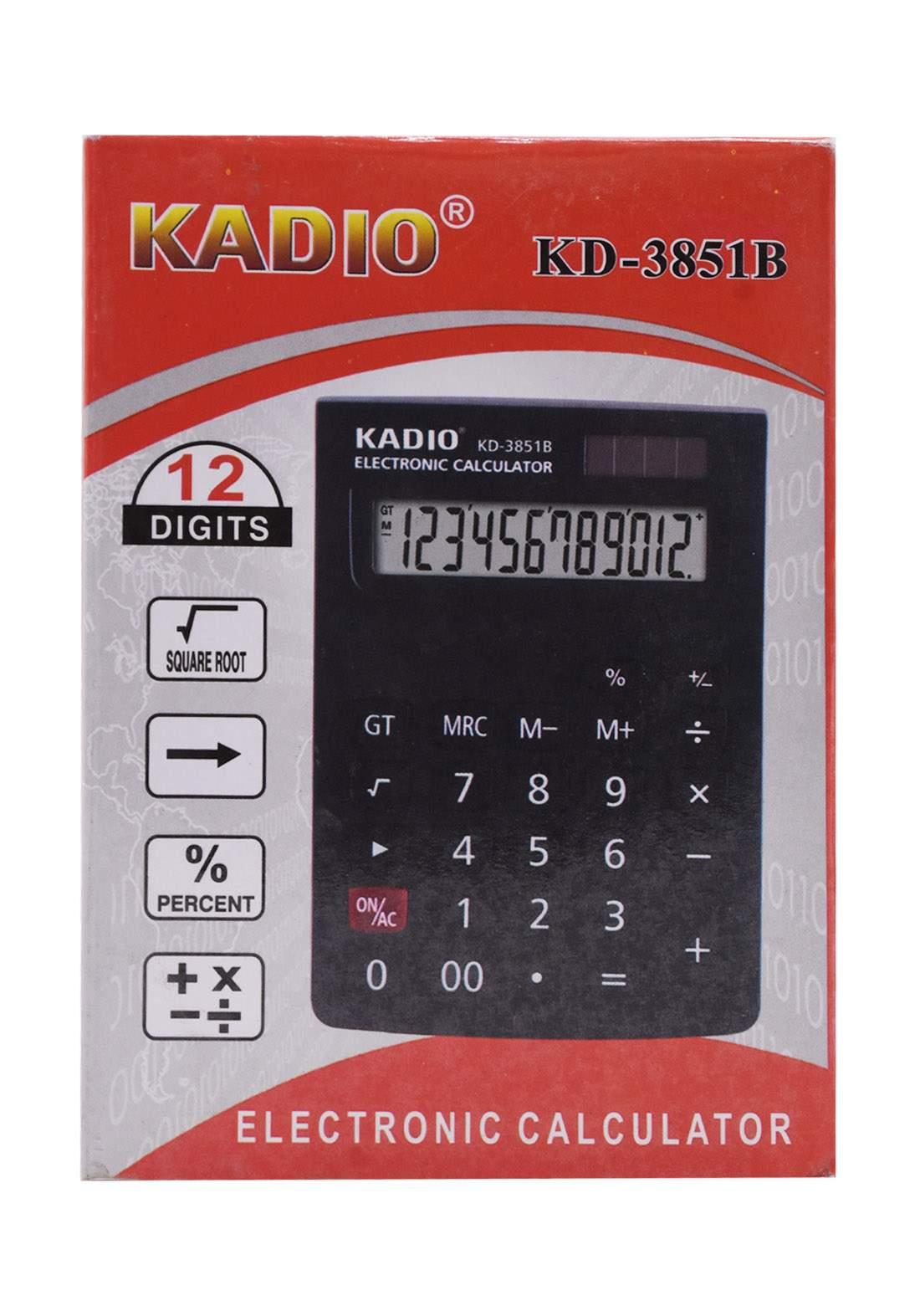 Kadio Electronic Calculator حاسبة الكترونية