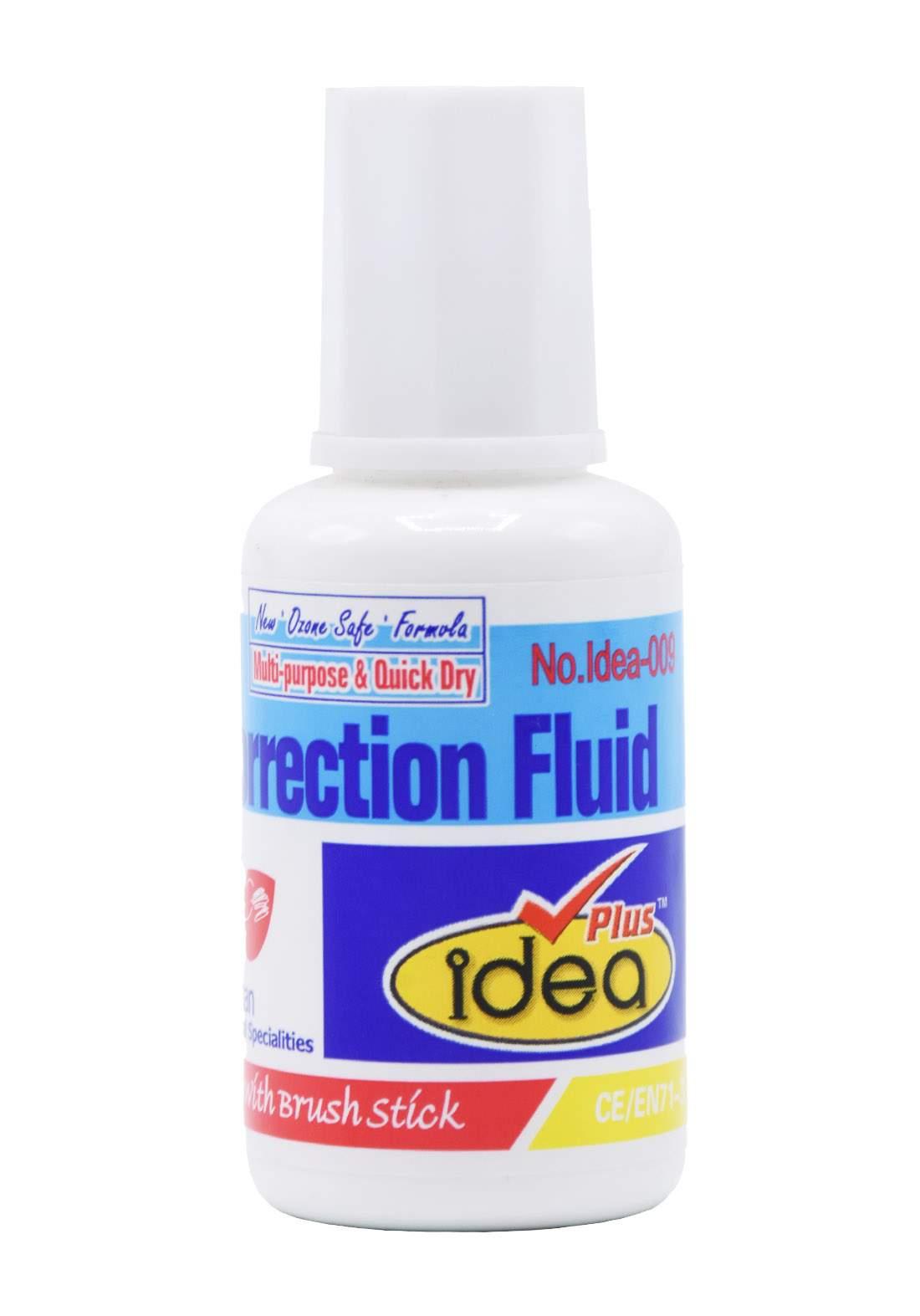 Idea Correction Fluid سائل تصحيح