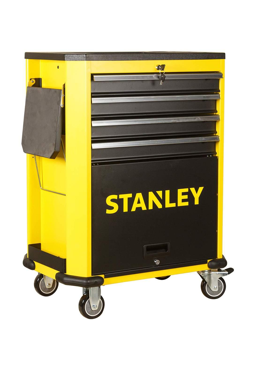 Stanley STMT99069-8 4 Drawers Cabinet خزانة تنظيم العدد