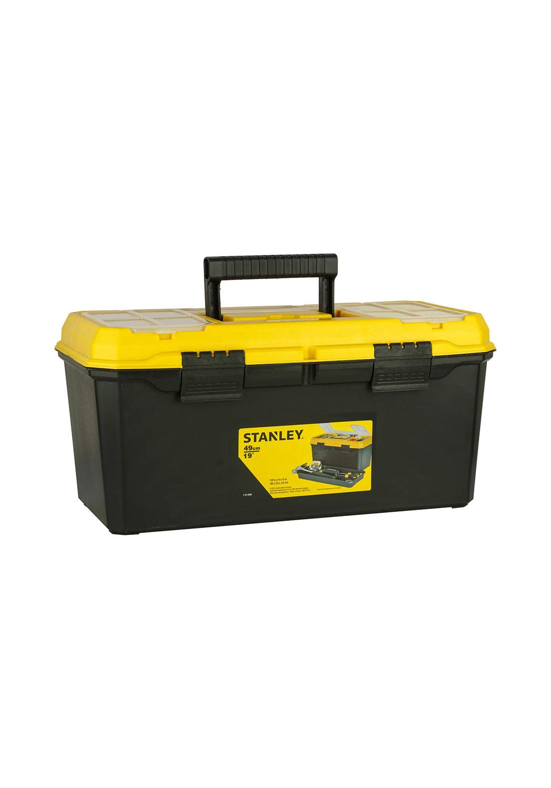 Stanley 1-71-950 Tool Bag 19 inch حقيبة ادوات