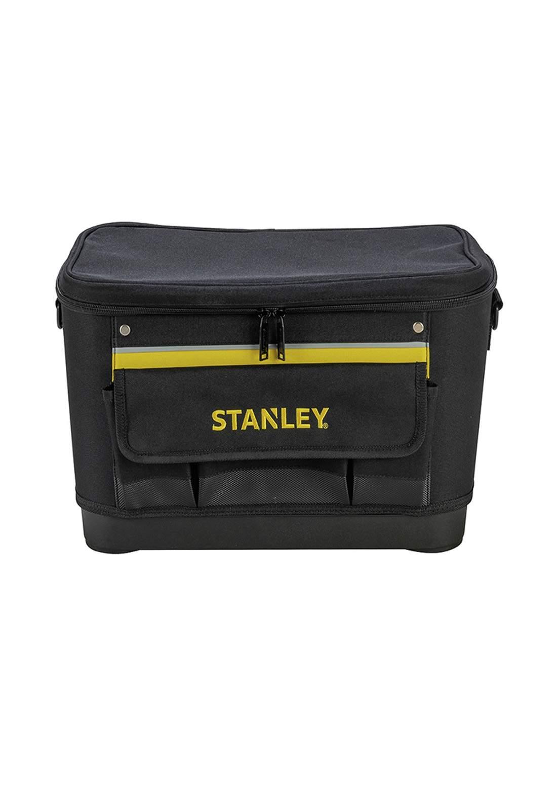 Stanley 1-96-193 Rigid Multipurp Tool Bag 16 inch حقيبة ادوات