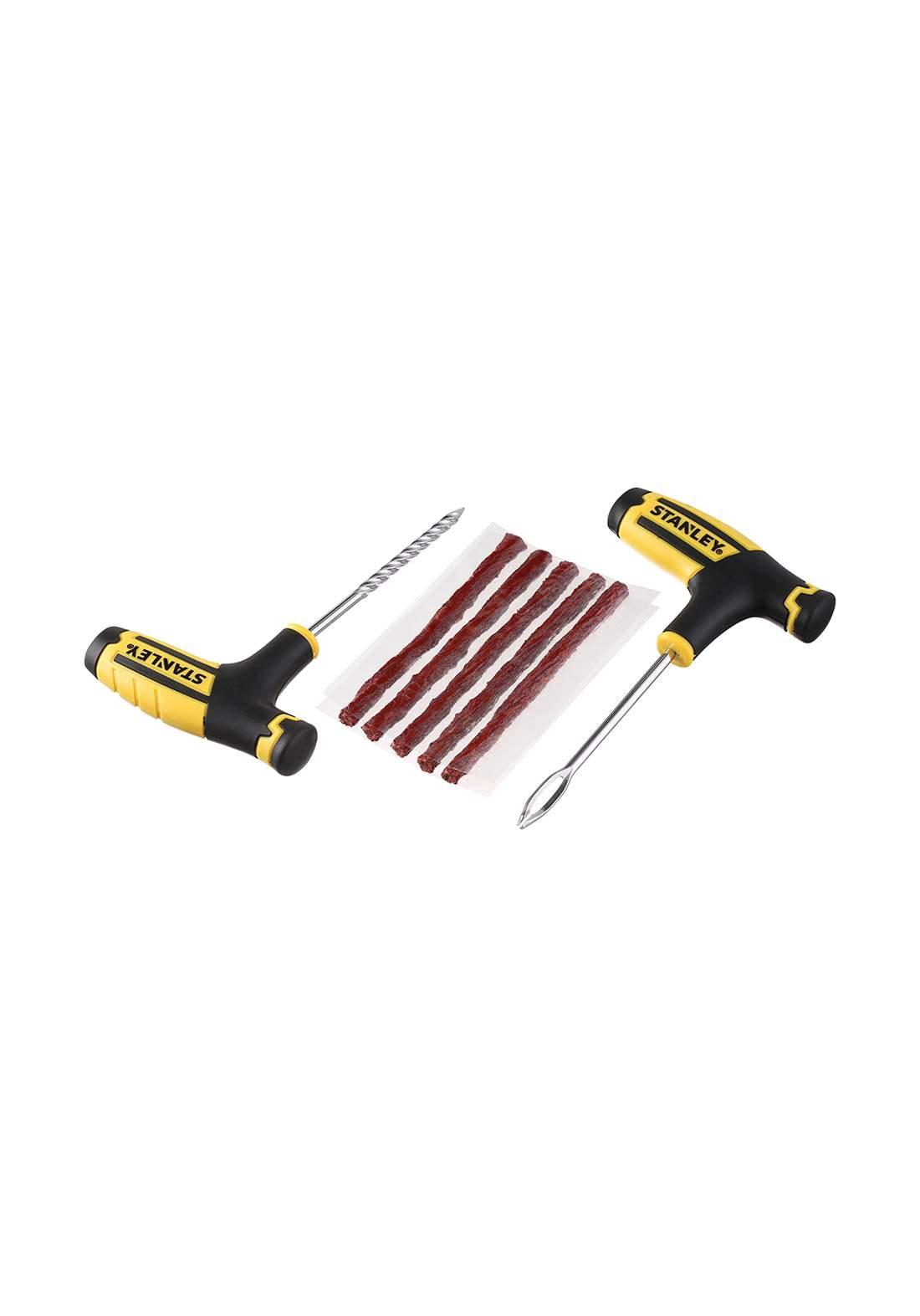 Stanley STHT80891-0 Automotive Tire Repair Kit مجموعة اصلاح اطارات السيارة