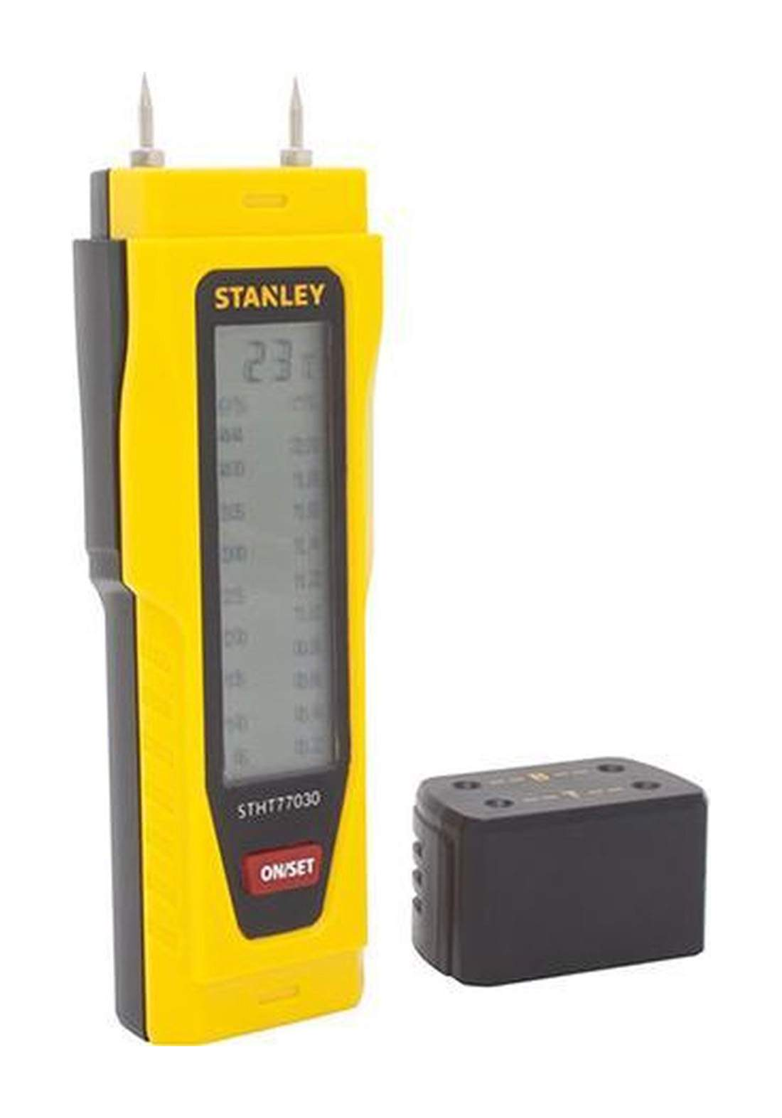 Stanley 0-77-030 Moisture Meter مقياس الرطوبة