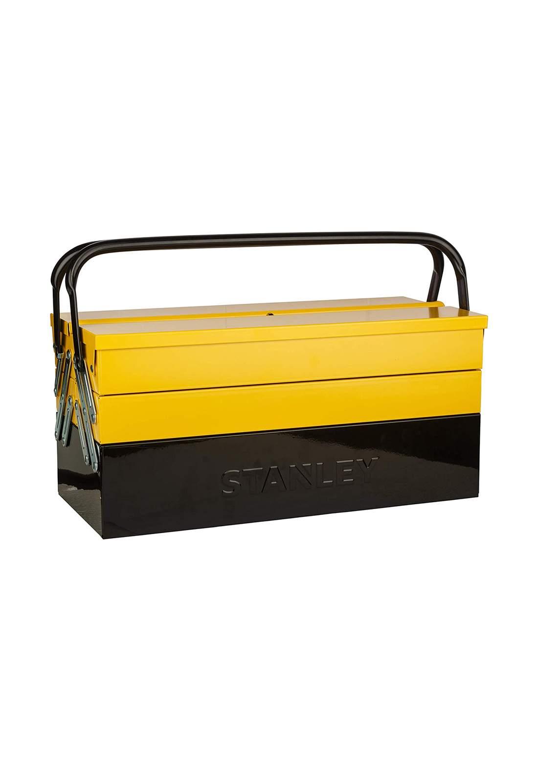 Stanley 1-94-738 Metal Toolbox صندوق ادوات معدني