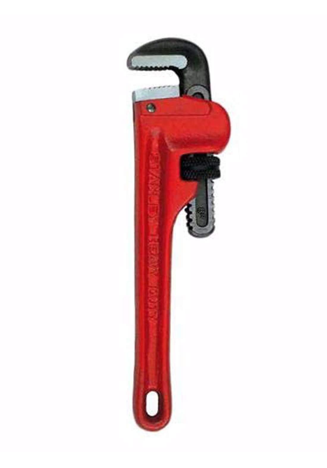 Stanley 87-623 Pipe Wrench 300mm سكول سبانة