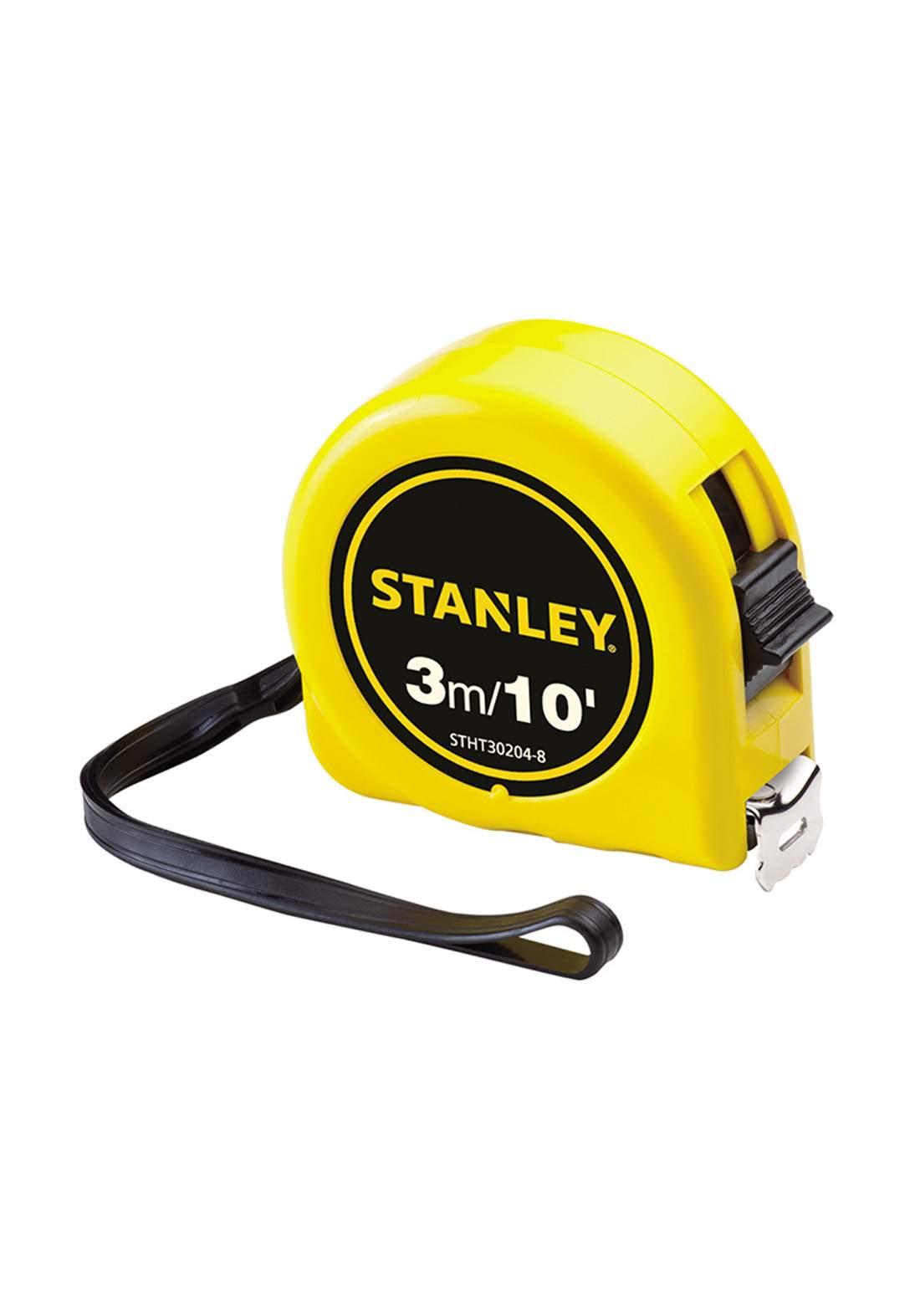 Stanley STHT30204-8 Measuring Tape 3m شريط قياس