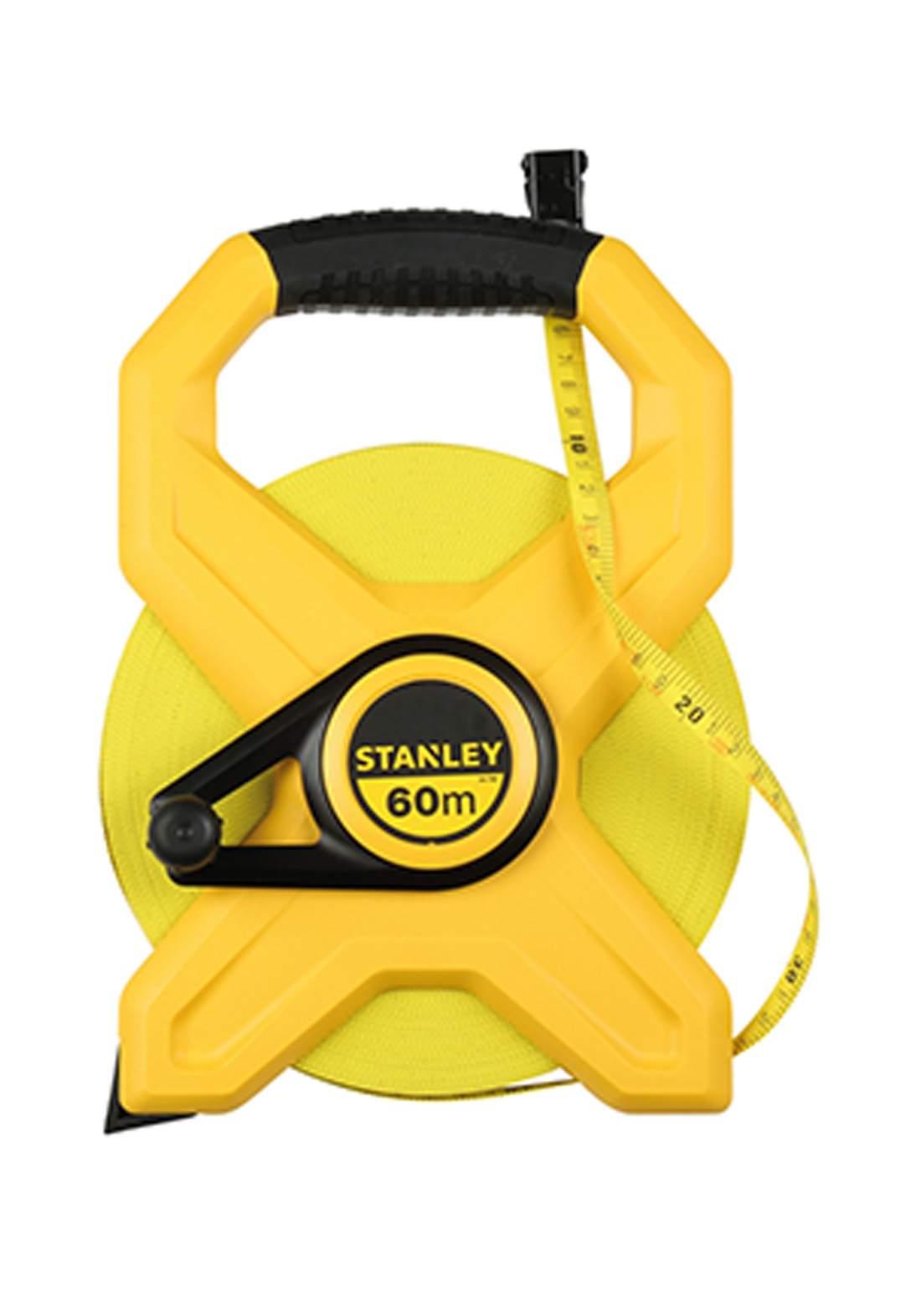 Stanley STHT34795-8 Measuring Tape 60m شريط قياس