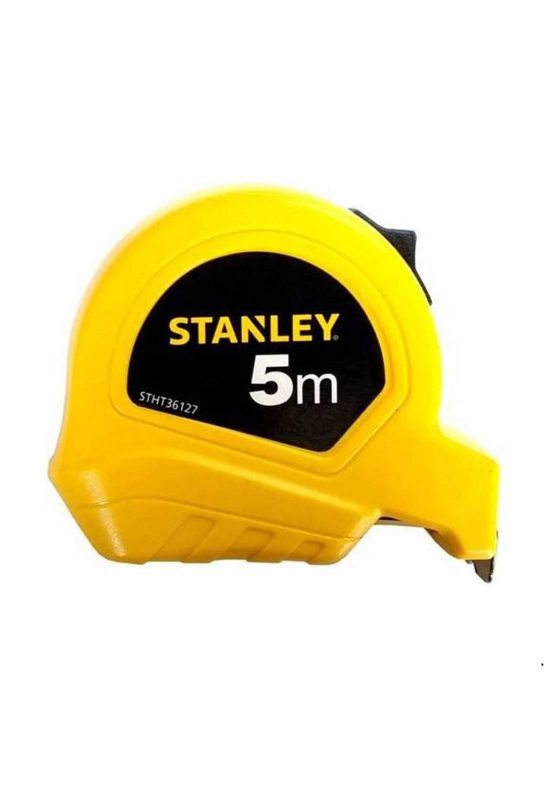 Stanley STHT36127-812 Measuring Tape 5m شريط قياس