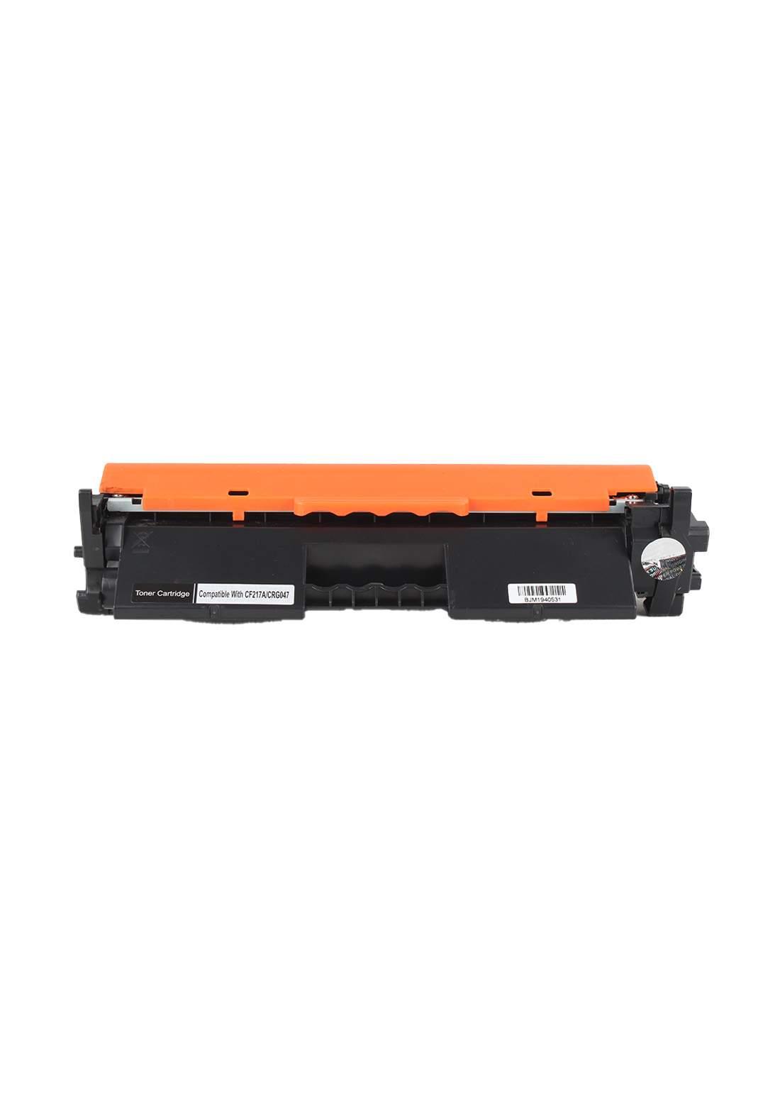 Super Power Plus CF217A/CRGO47 Laser Printer Toner Cartridge خرطوشة حبر