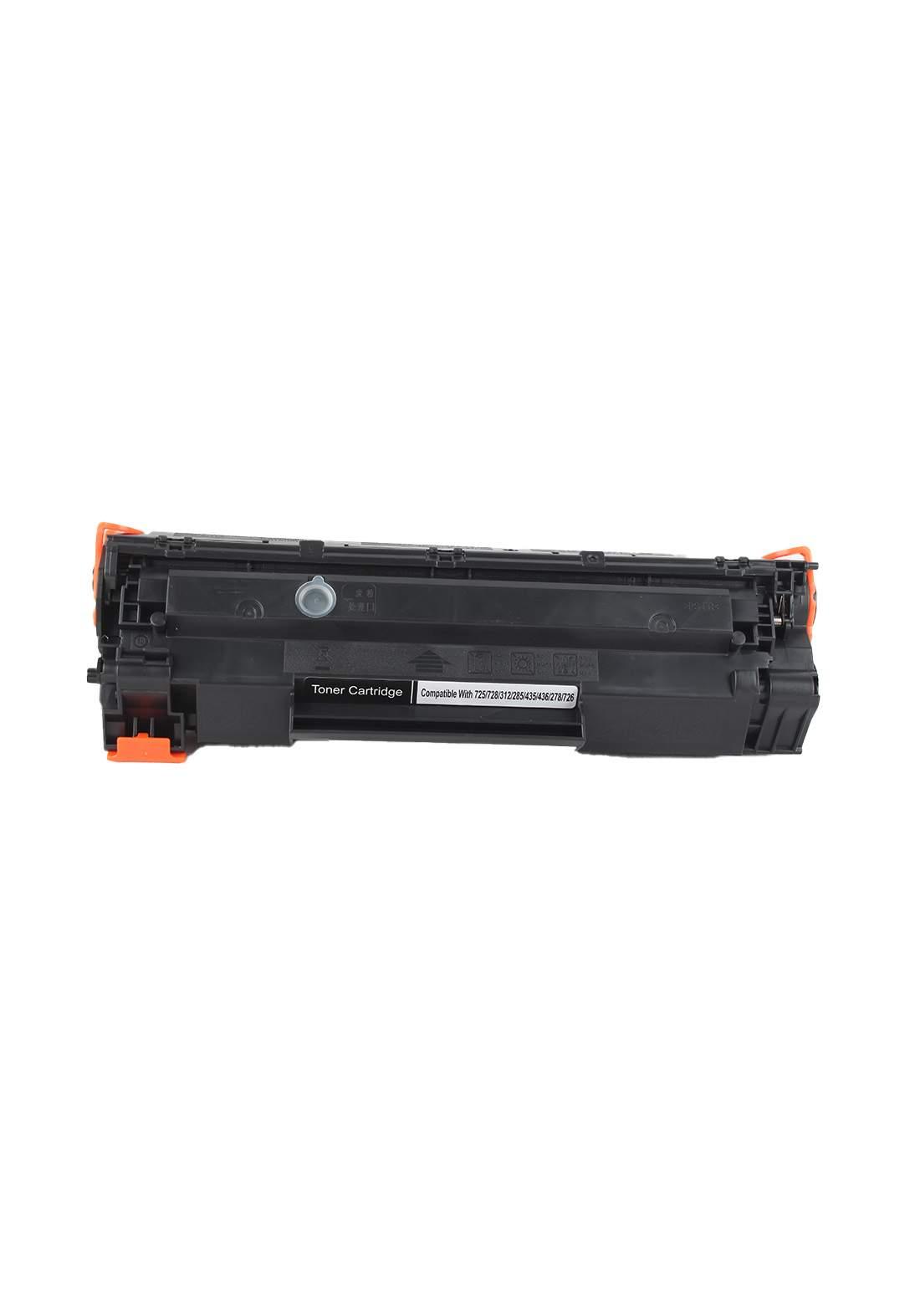 Super Power Plus 725/728/ 312/ 285 /435/436/278 726 Laser Printer Toner Cartridge خرطوشة حبر
