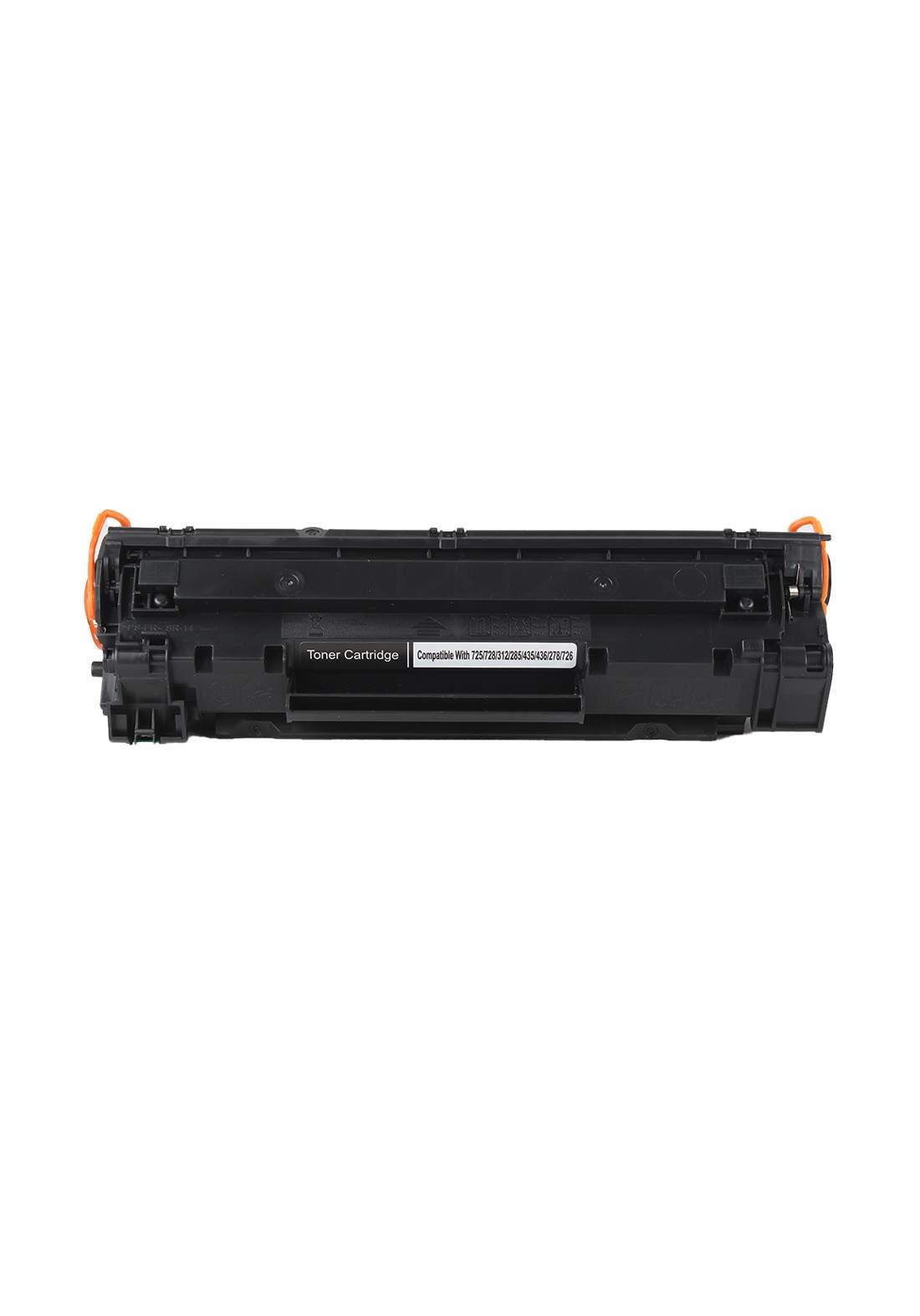 Power Tiger 725/728/285A/278A Laser Printer Toner Cartridge خرطوشة حبر