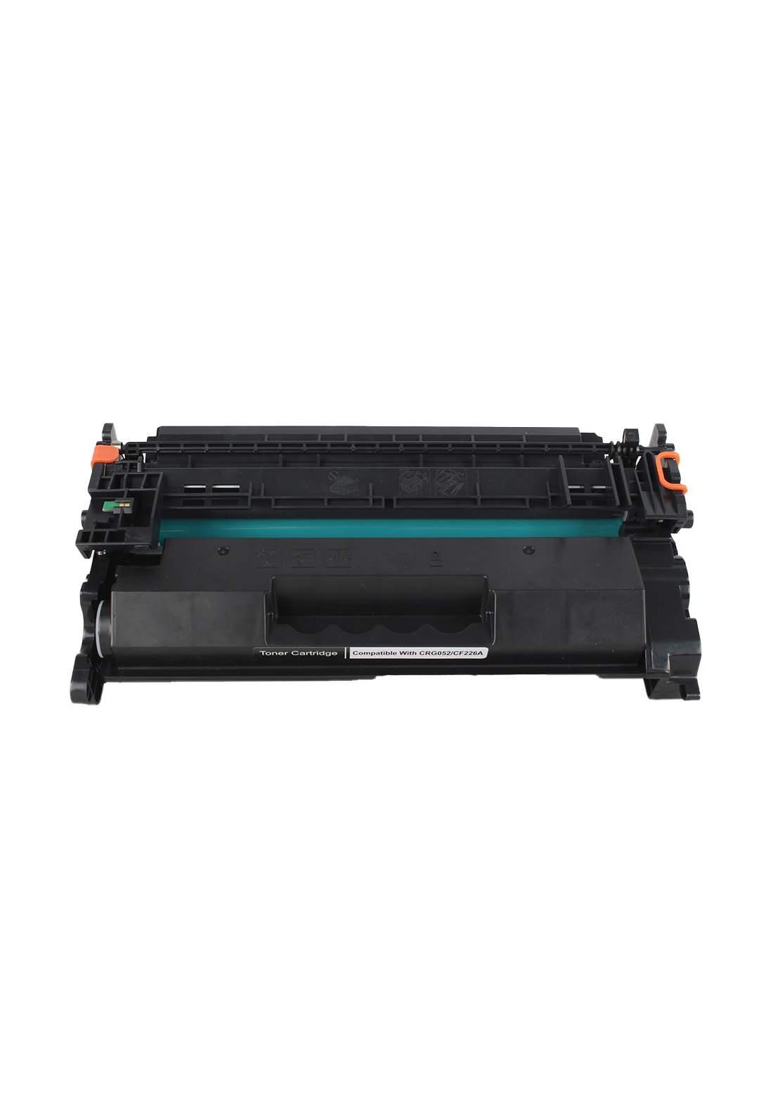 Super Power Plus CRGO52/CF226A Laser Printer Toner Cartridge خرطوشة حبر