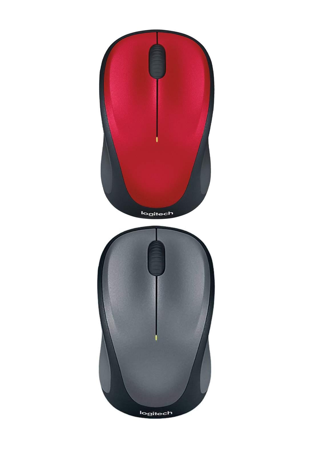 Logitech M235 1000 DPI Wireless Mouse  ماوس