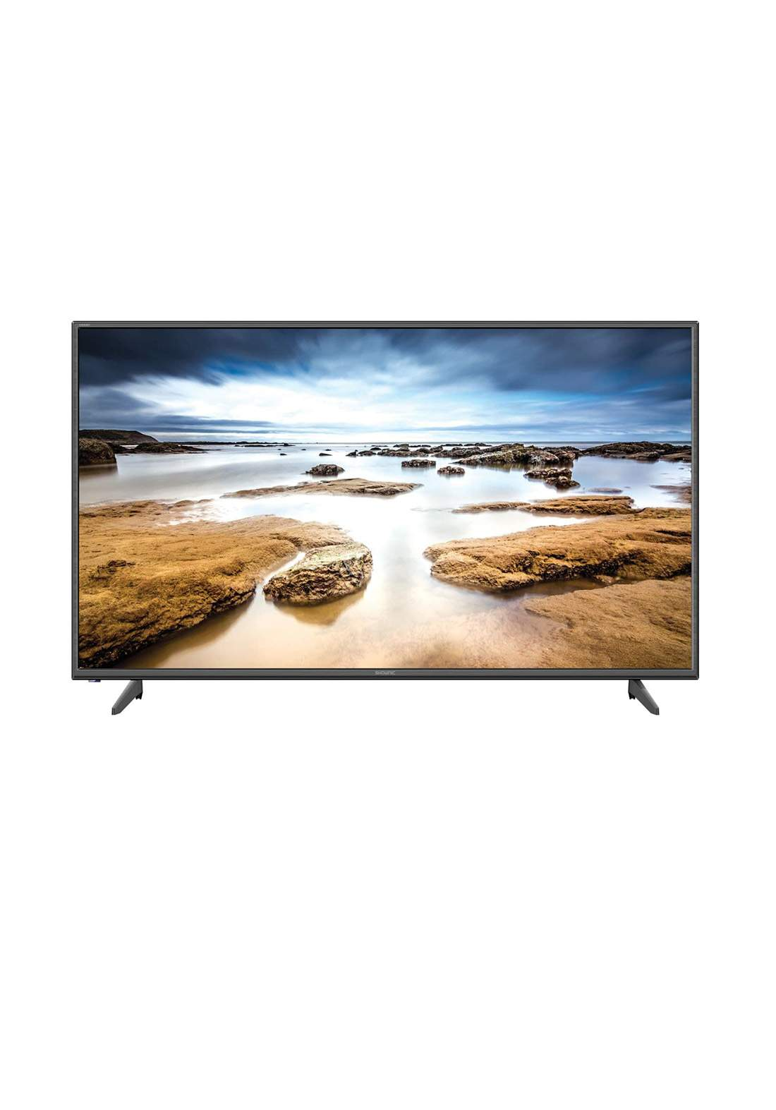 "Shownic FHD TD-F3242N - 42""smart   LED TV  - Black شاشة"