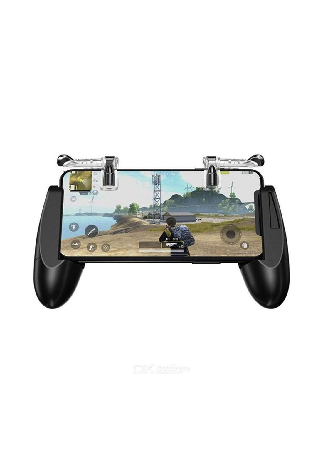 GameSir F2 Stick Mobile Gaming Controller - Black وحدة تحكم