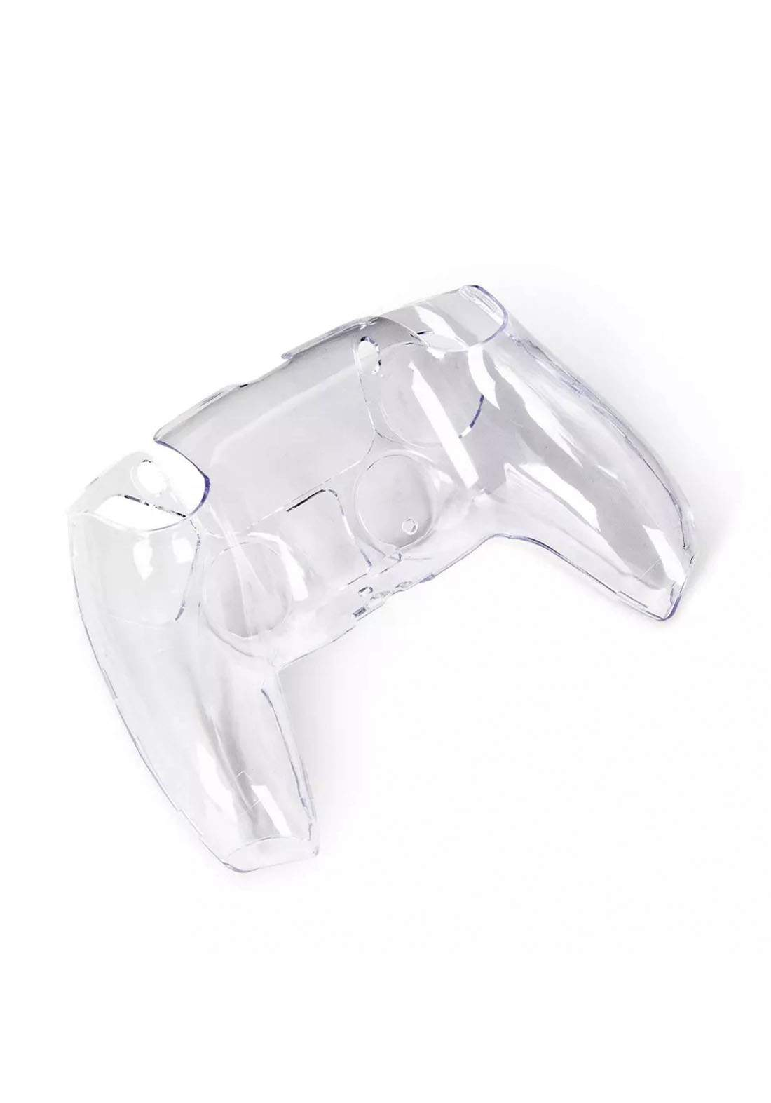 OIVO IV-P5230 Crystal Hard Case for PS5 Controllers حافظة وحدة التحكم
