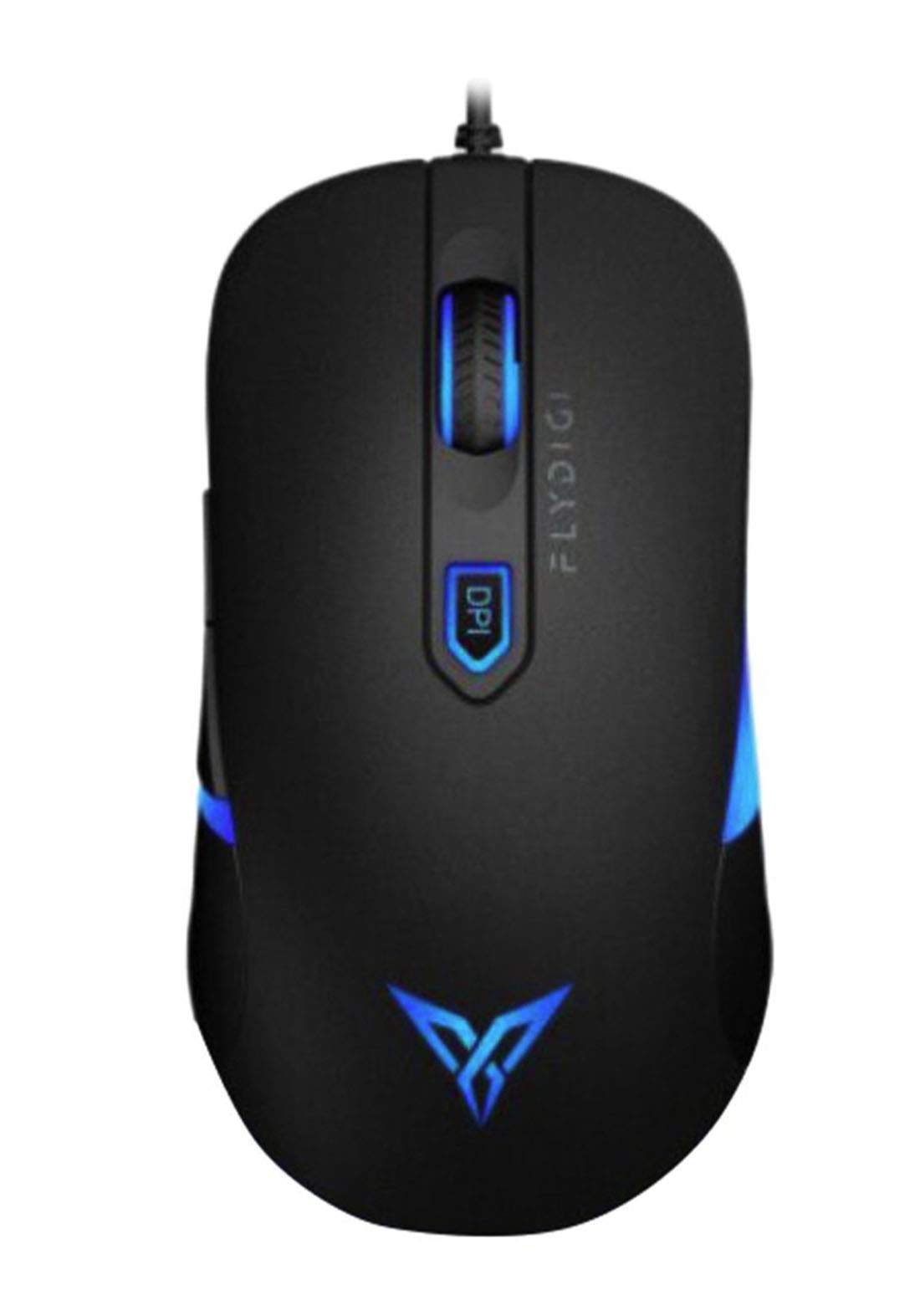 Flydigi M1 Pc Wired Gaming Mouse - Black