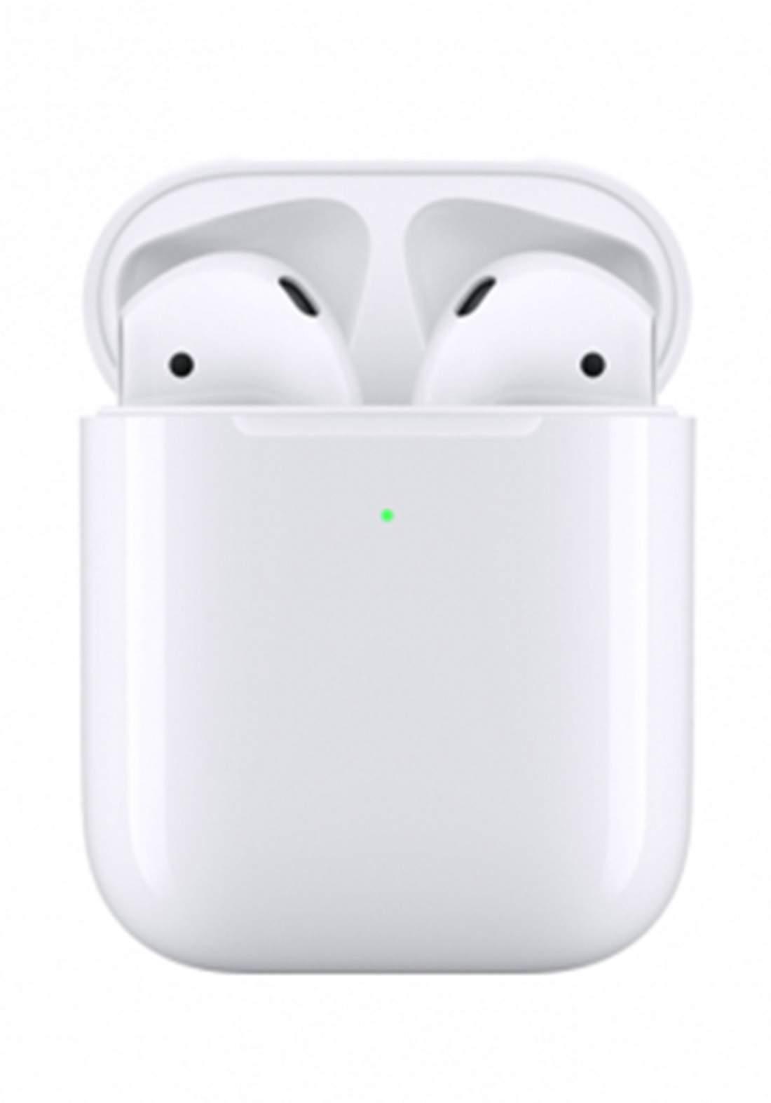 WIWU Airbuds Light Sensor True Wireless Stereo - White