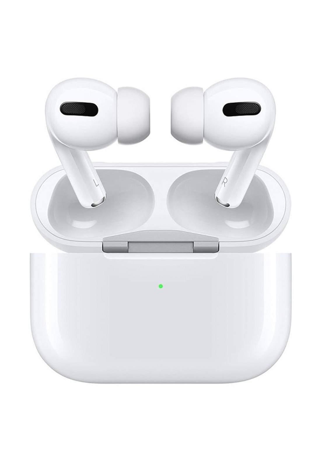 WIWU  AirPods Pro True Wireless Earphones - White