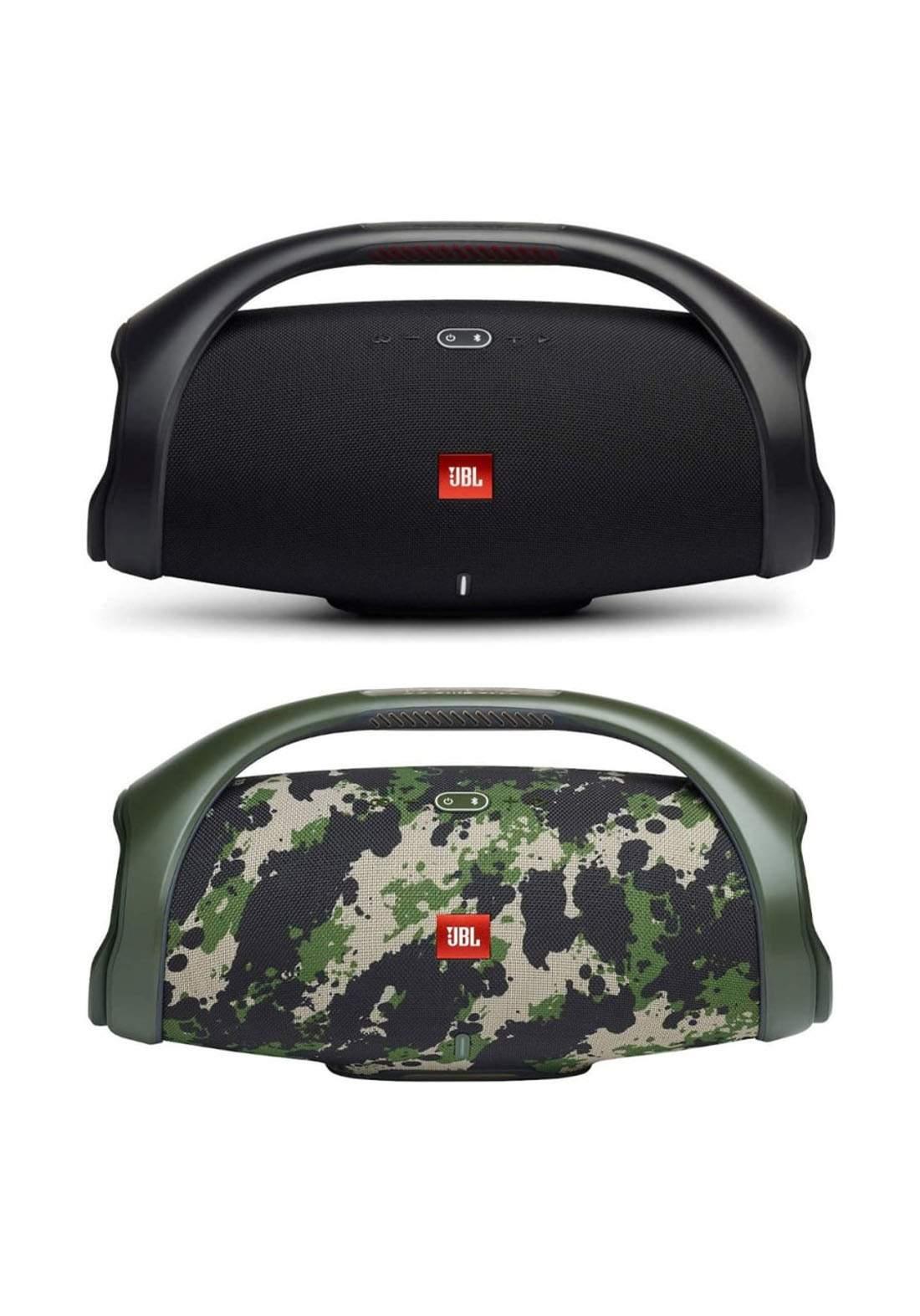 JBL Boombox 2 Portable Bluetooth Speaker مكبر صوت