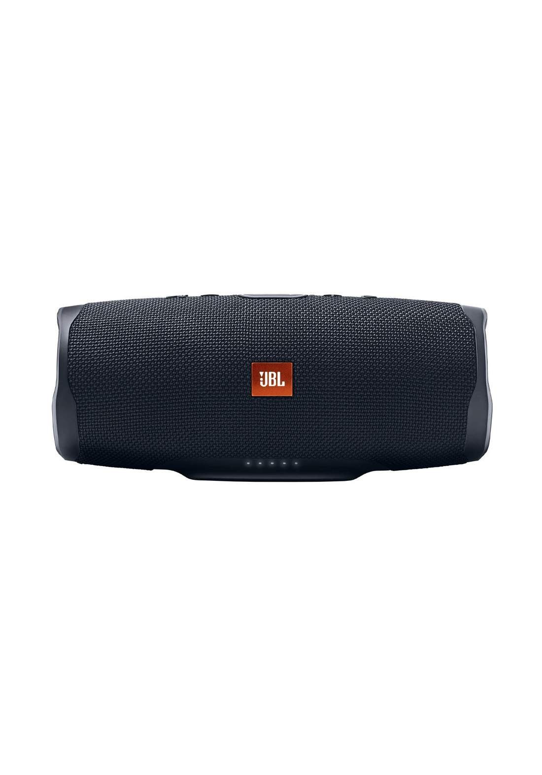 JBL Charge 4 Portable Waterproof Wireless Bluetooth Speaker - Black مكبر صوت