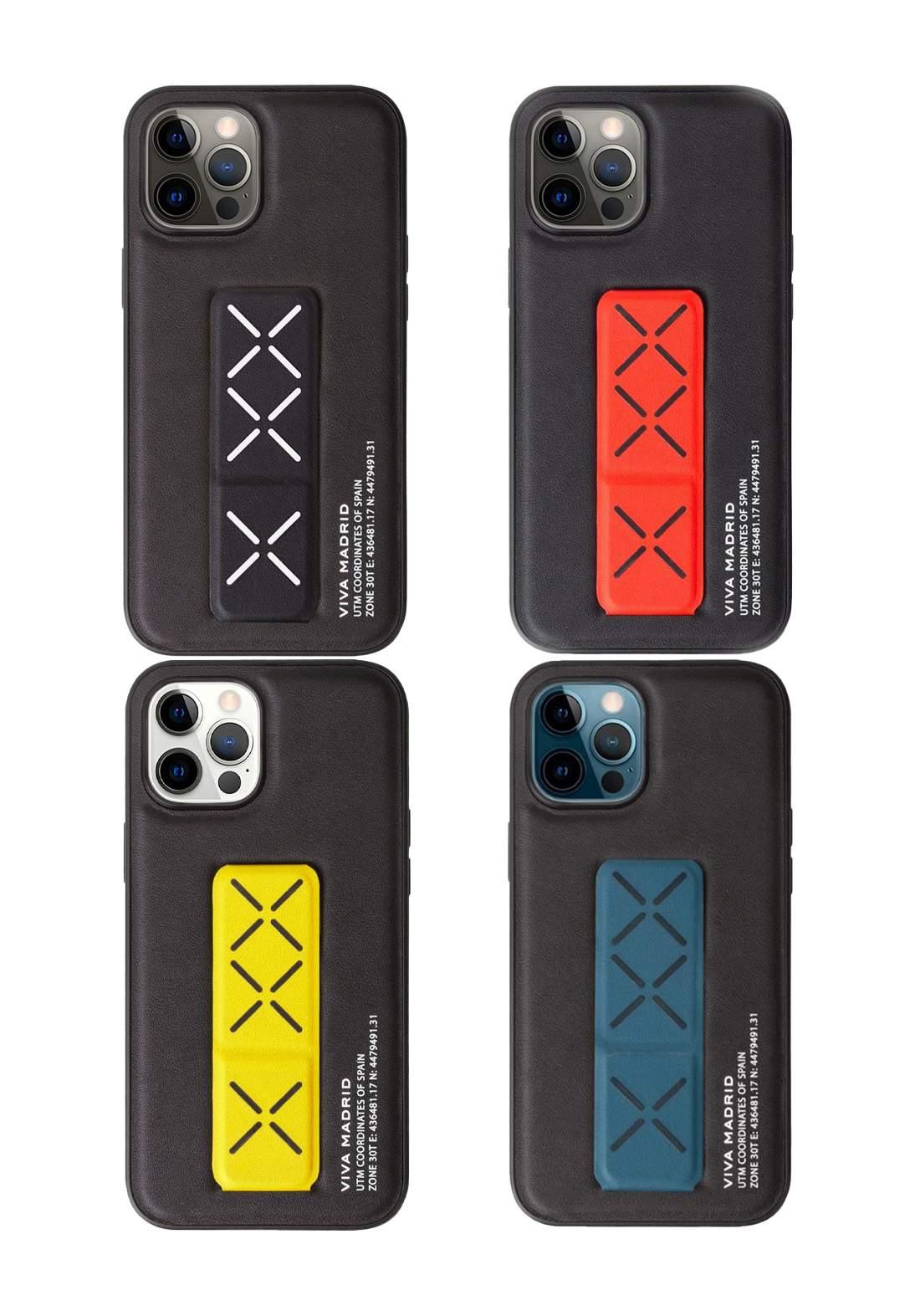 Viva Madrid Finura Case for iPhone 12 Pro Max حافظة موبايل