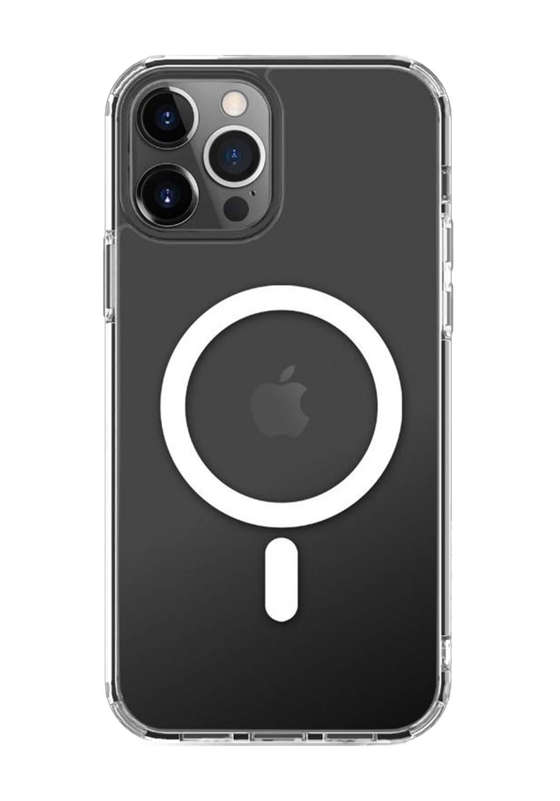 Viva Madrid VanGuard Halo Clear Case for iPhone 12 Pro Max حافظة موبايل