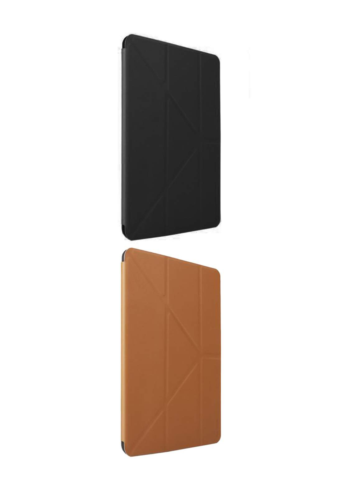 Viva Madrid Elegante Folio Case With Apple Pencil Holder for iPad 10.2 Inch حافظة ايباد