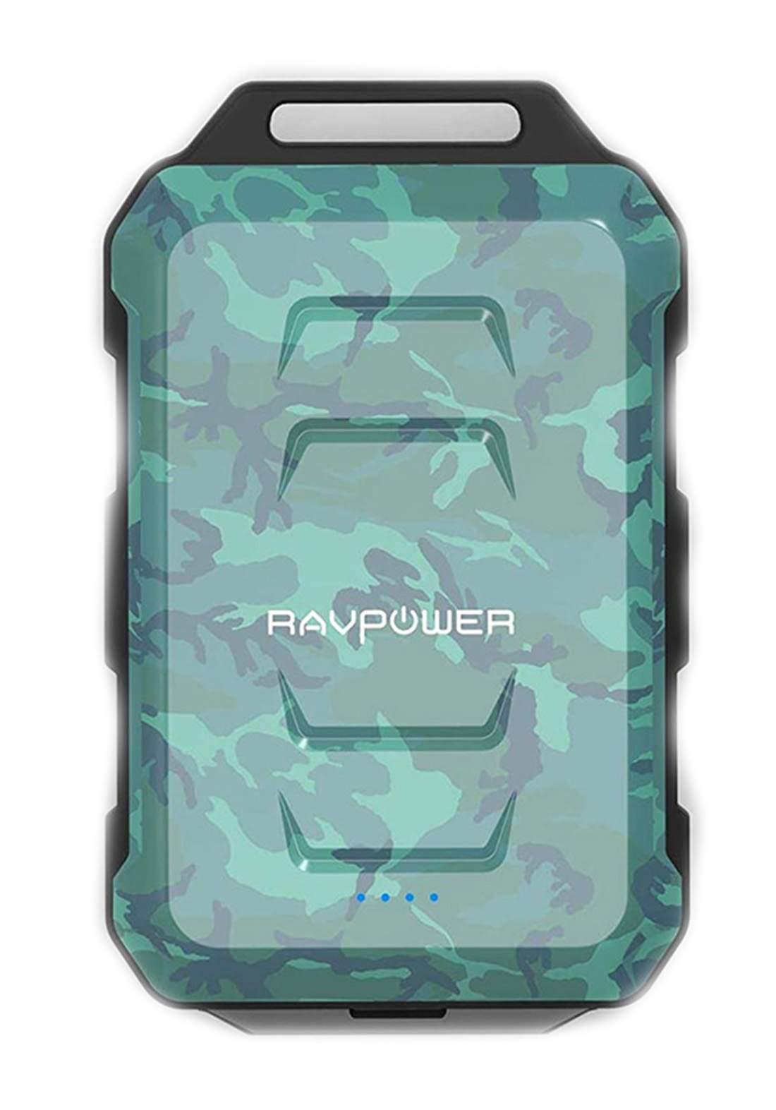 Ravpower RP-PB044 10050mAh Power Bank شاحن محمول