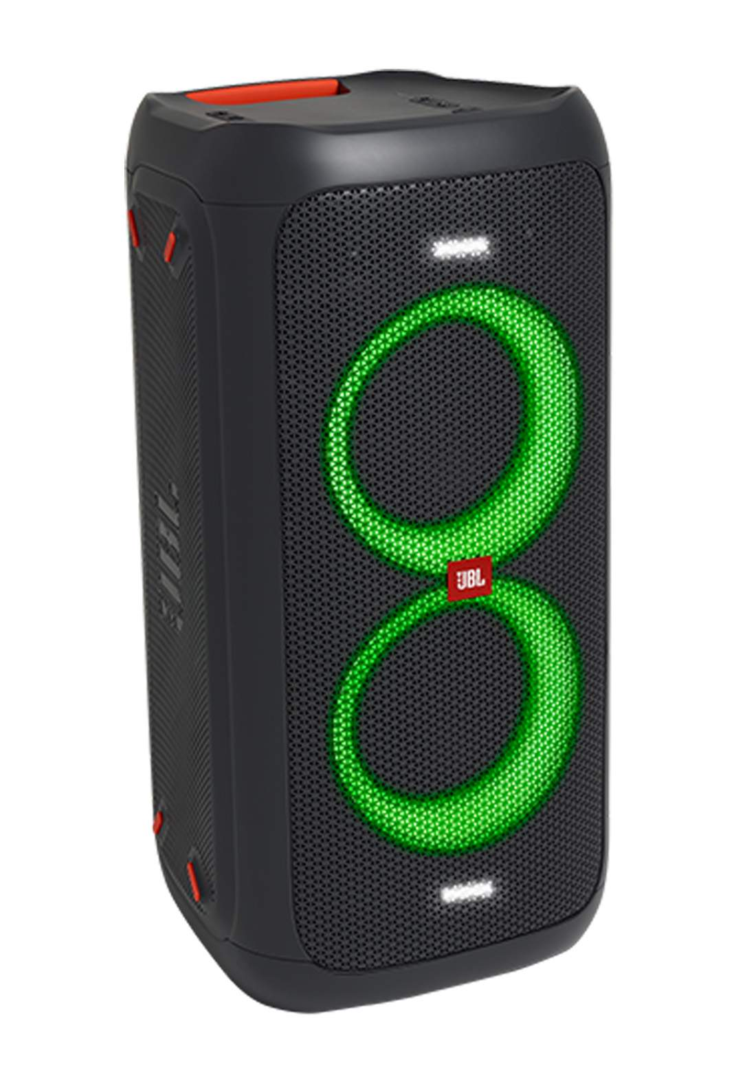 JBL PartyBox 100 Portable Wireless Speaker - Black مكبر صوت
