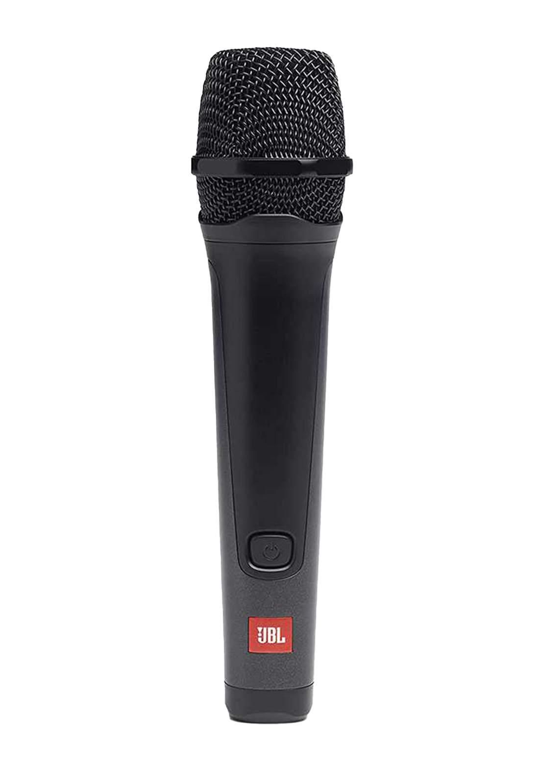JBL PBM 100 Wired Microphone - Black مايكرفون