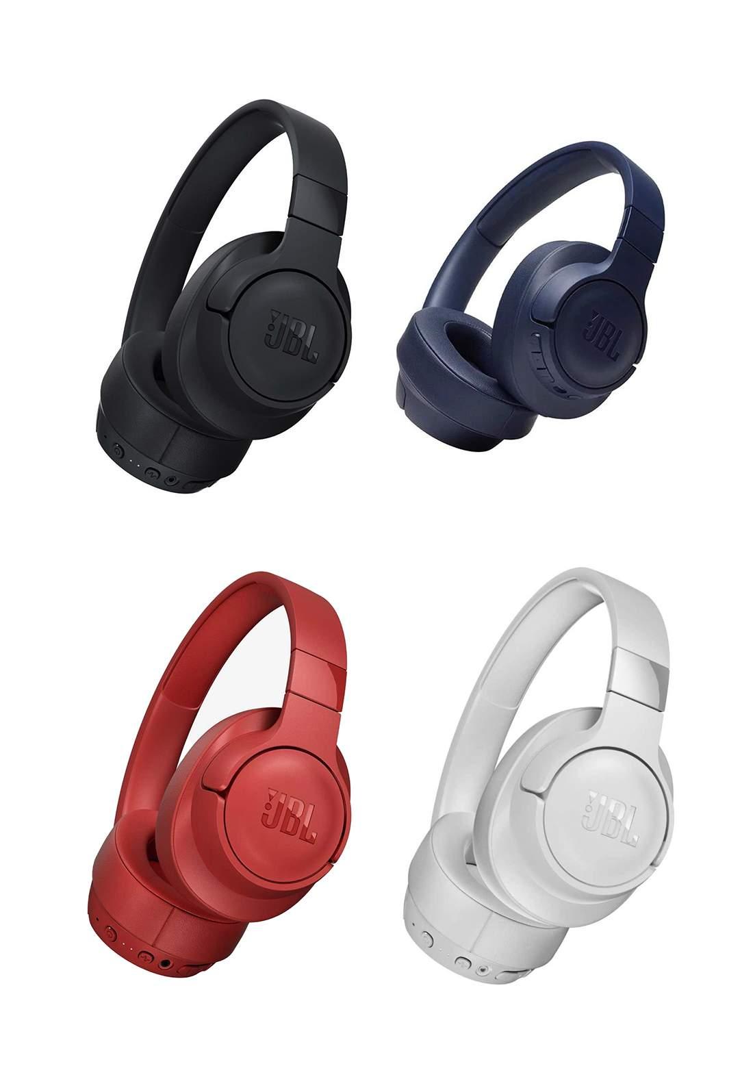 JBL Tune 750BT Wireless Headphones  سماعة لا سلكية