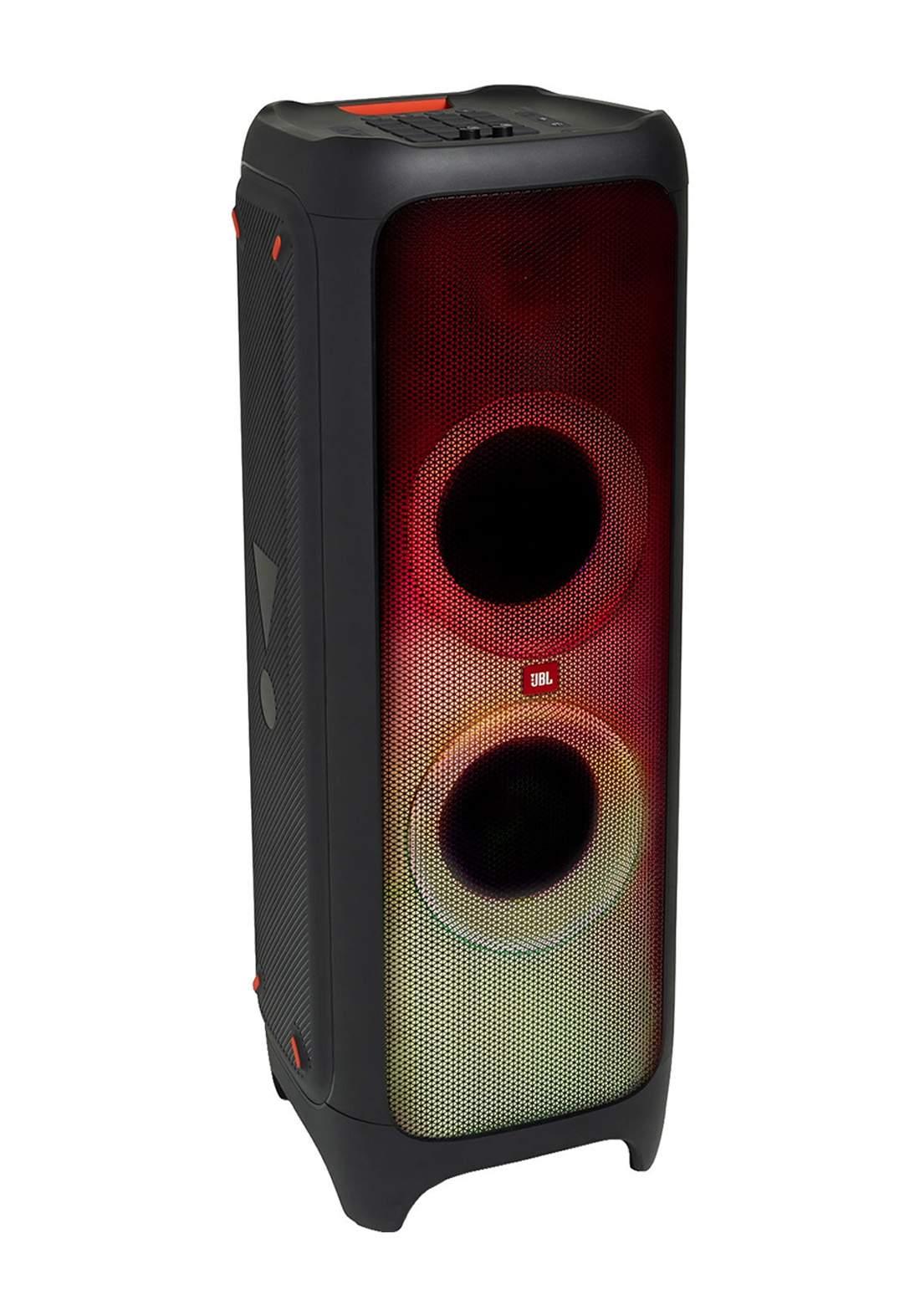 JBL PartyBox 1000  Wireless Bluetooth Speaker - Black مكبر صوت