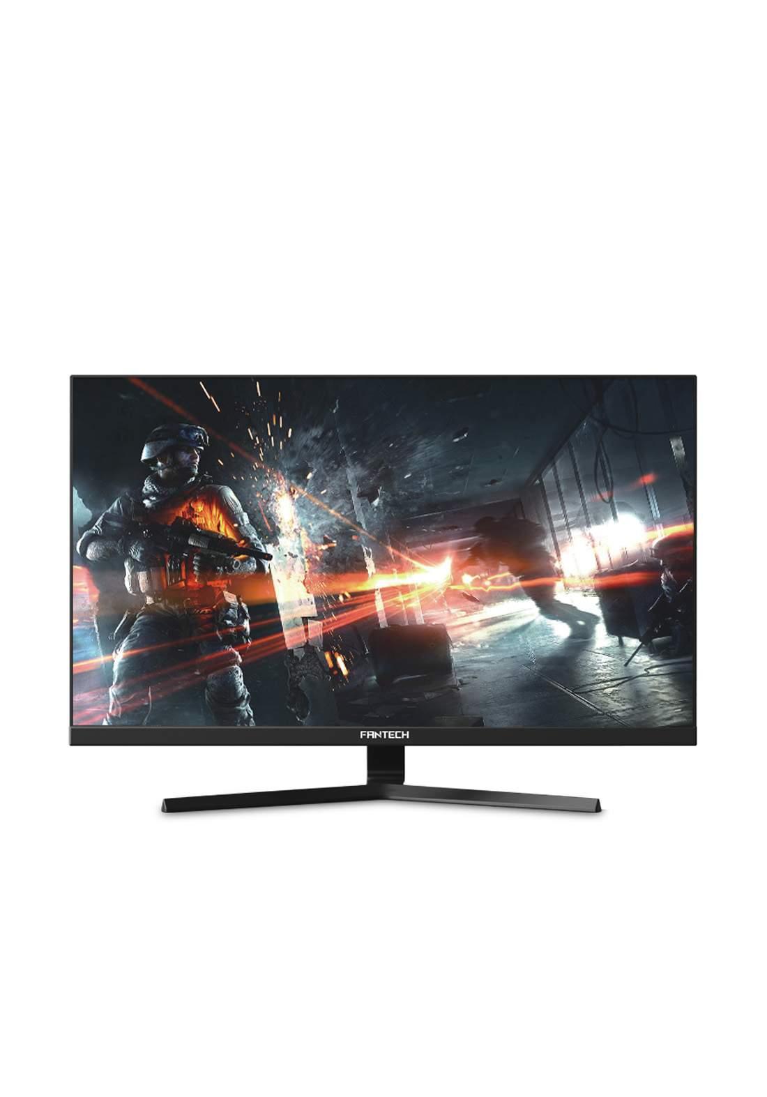 Fantech GM271SF Flat Chimera Gaming Monitorr 27 - Black