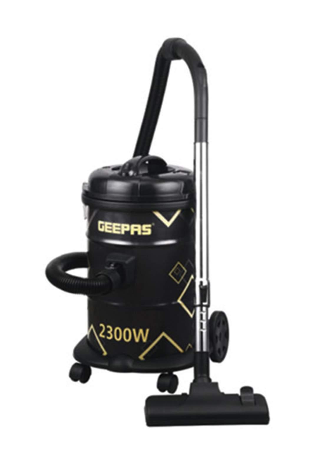 Drum GVC2598 Vacuum Cleaner مكنسة