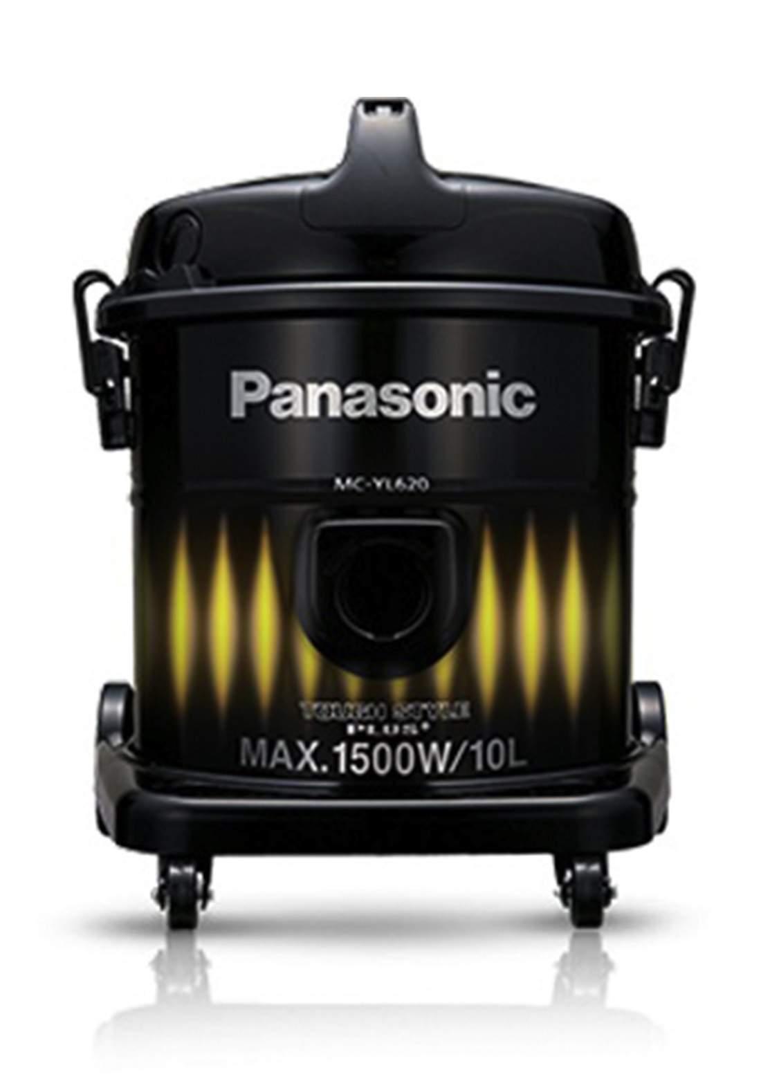 Panasonic  MC-YL620 Vacuum Cleaner  1500W مكنسة