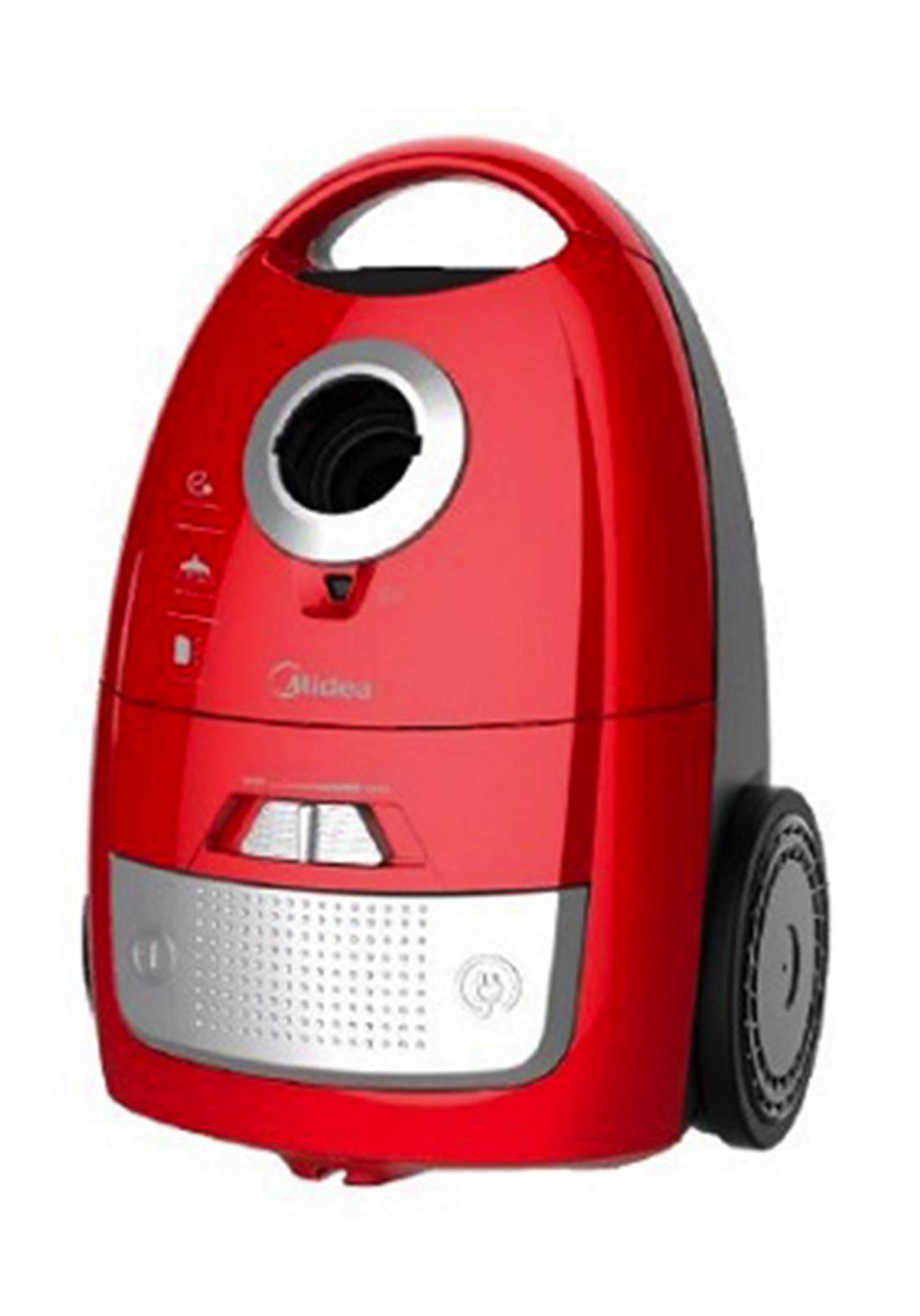 Midea vcb37a14c  Bag Canister Type Vacuum Cleaner (1600W) 1.5L مكنسة كهربائية