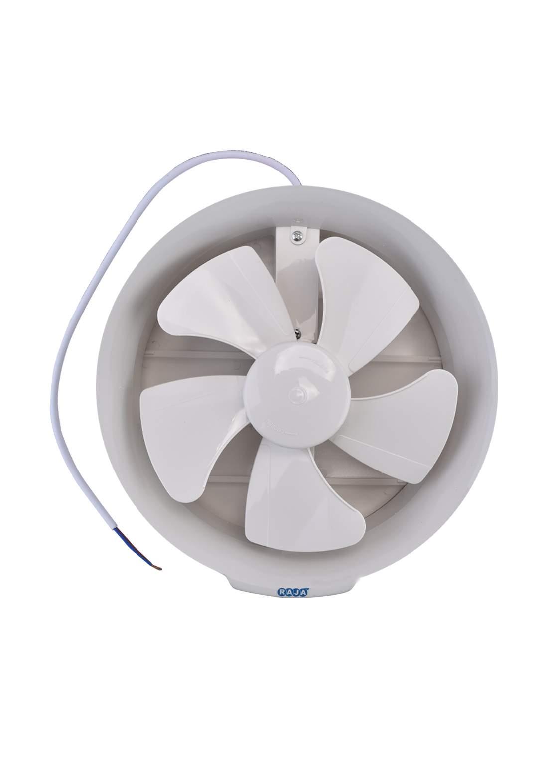 Raja VF-SC15 Ventilating Fans Auto Shutter 15 cm مفرغة هواء