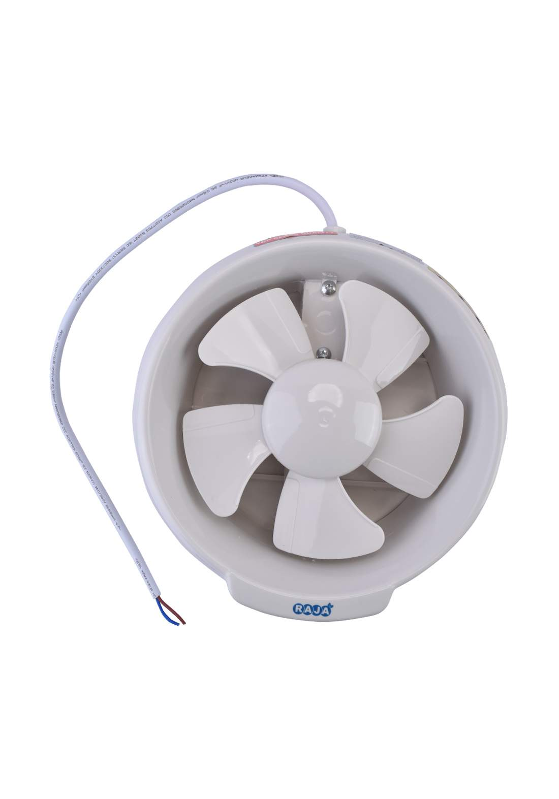 Raja VF-D6GS Ventilating Fans Ultra Breeze 15 cm مفرغة هواء
