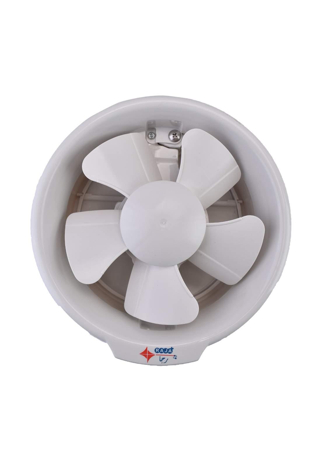 Raja VF-PC6GS Ventilating Fans 15 cm مفرغة هواء