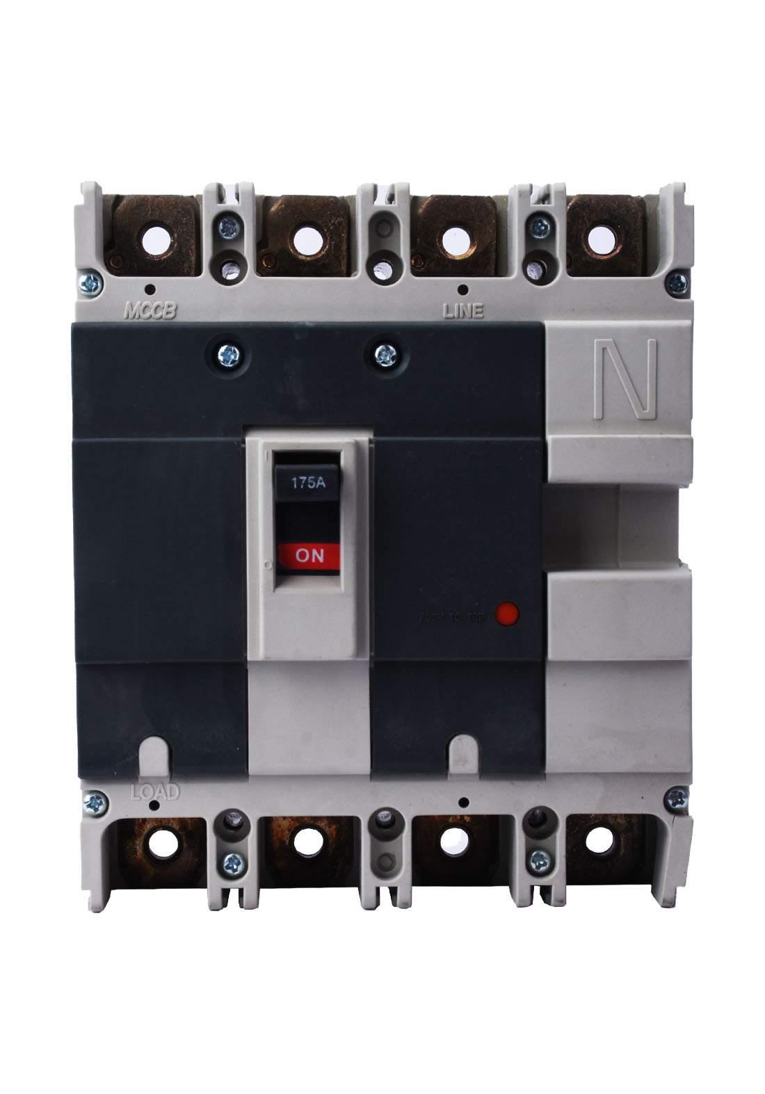 Onesto KMCE204 Circuit Breaker 175 A قاطع تيار الكهرباء هوائي (جوزة)