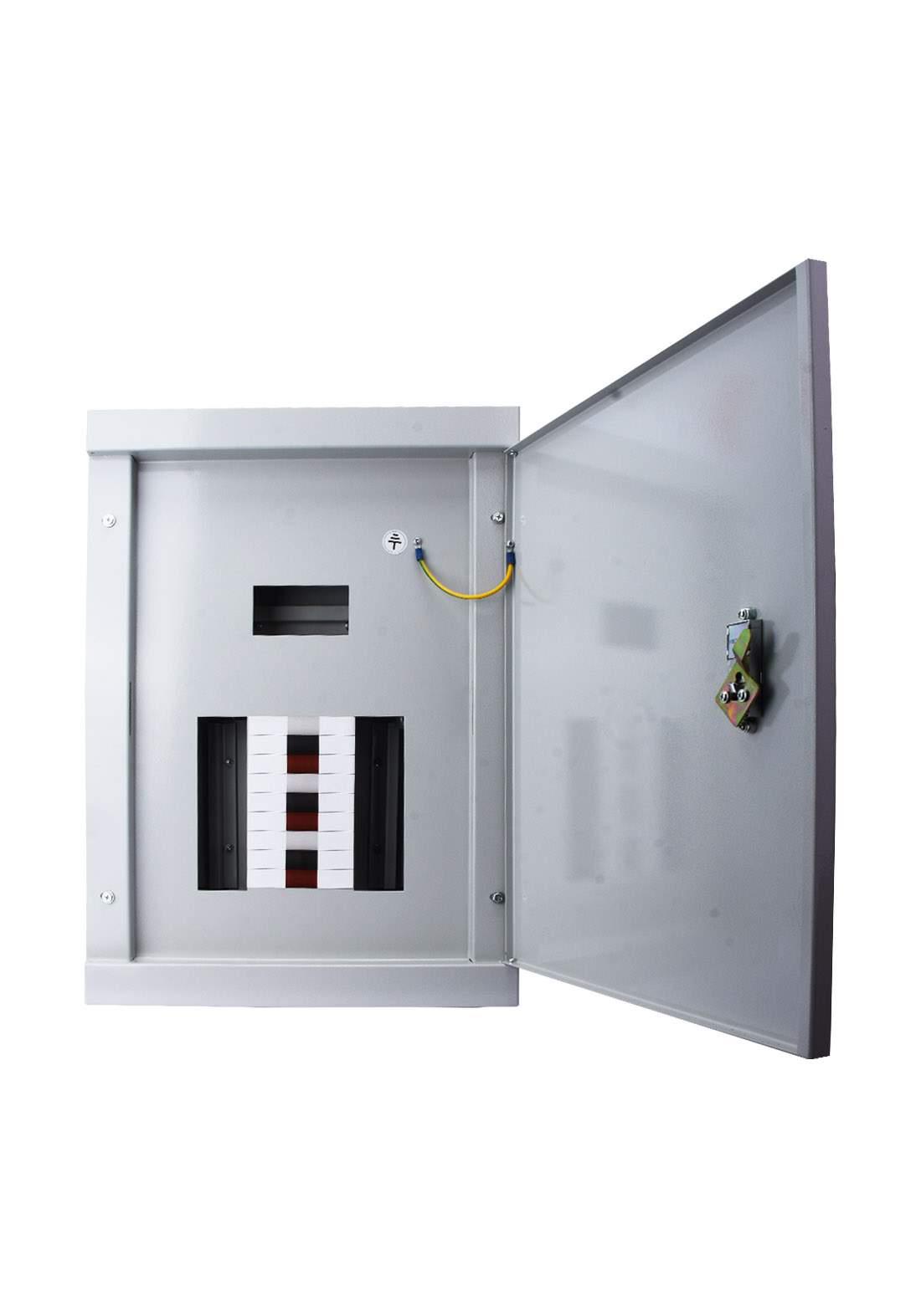 Junon MCB-V16-18 Power Distribution Box 3 Vise 18 Ways بوكس توزيع الكهرباء