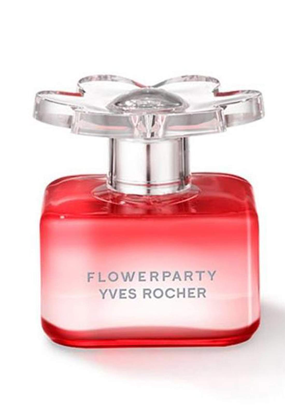 Yves Rocher 21770 Flower Party Perfume Eau de Toilette For Women 50ml   عطر نسائي