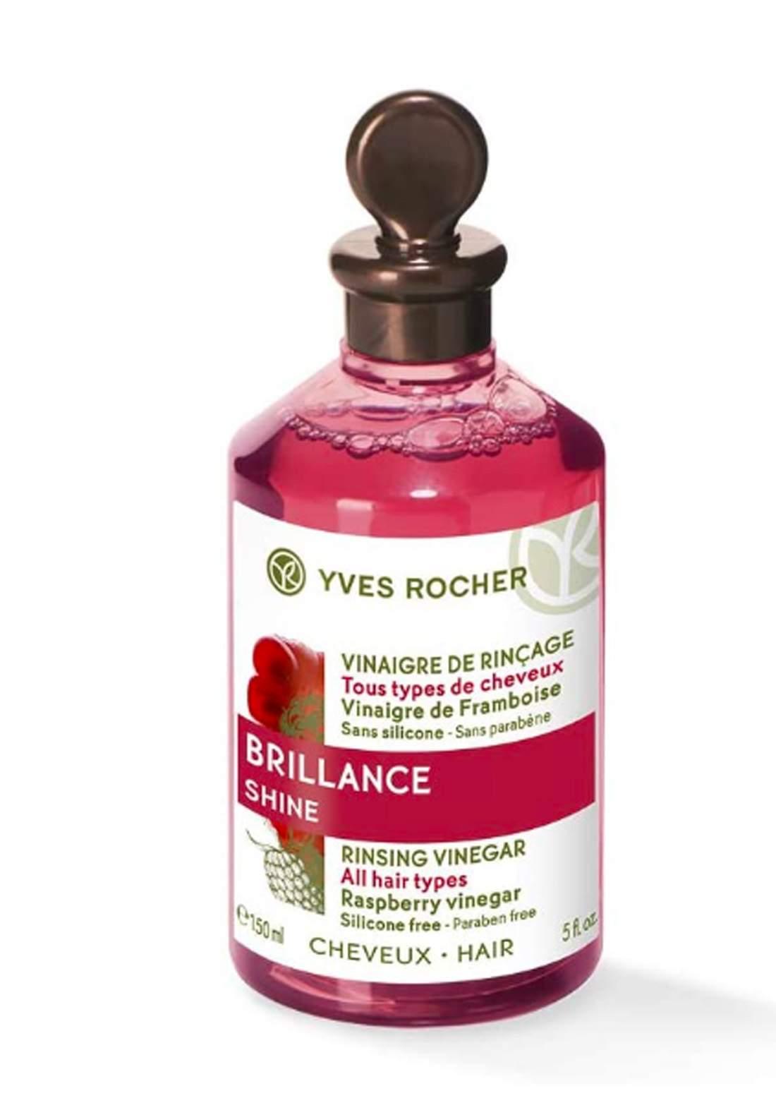 Yves Rocher 37748 Raspbery Vinegar Hair Treatment 150 ml سيروم للشعر