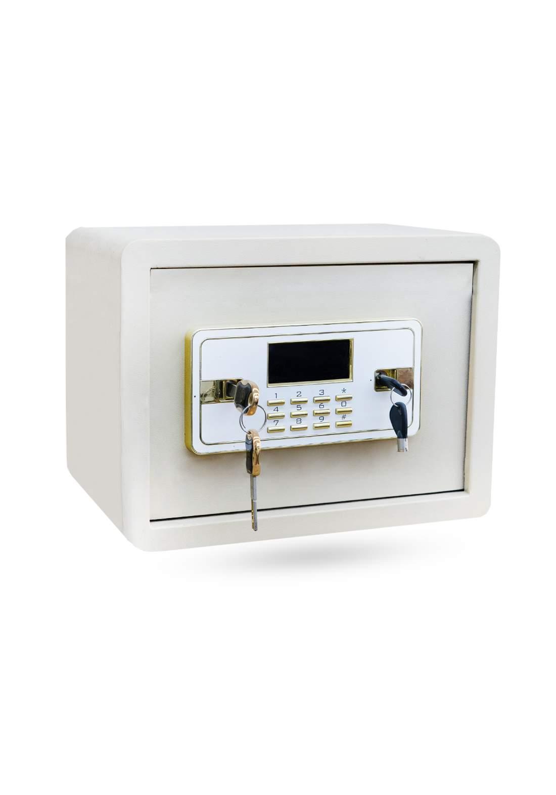 Money Safe Box خزنة معدنية (قاصة)