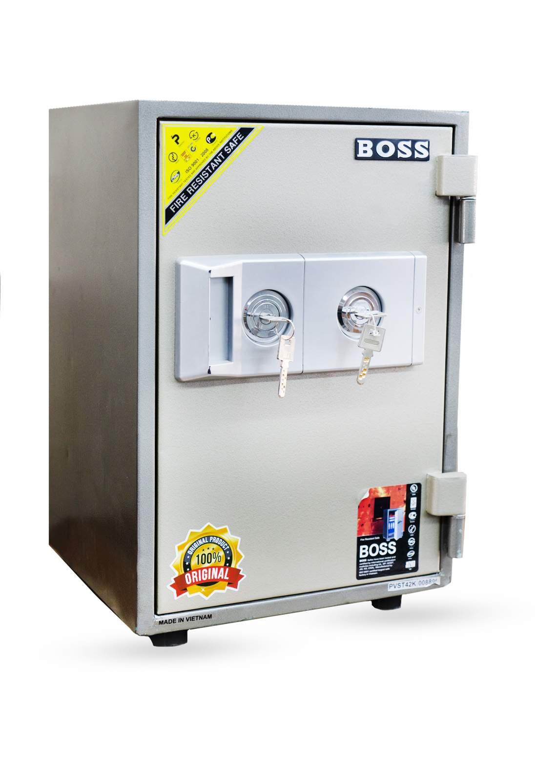Money Safe Box 42 kg خزنة معدنية (قاصة)