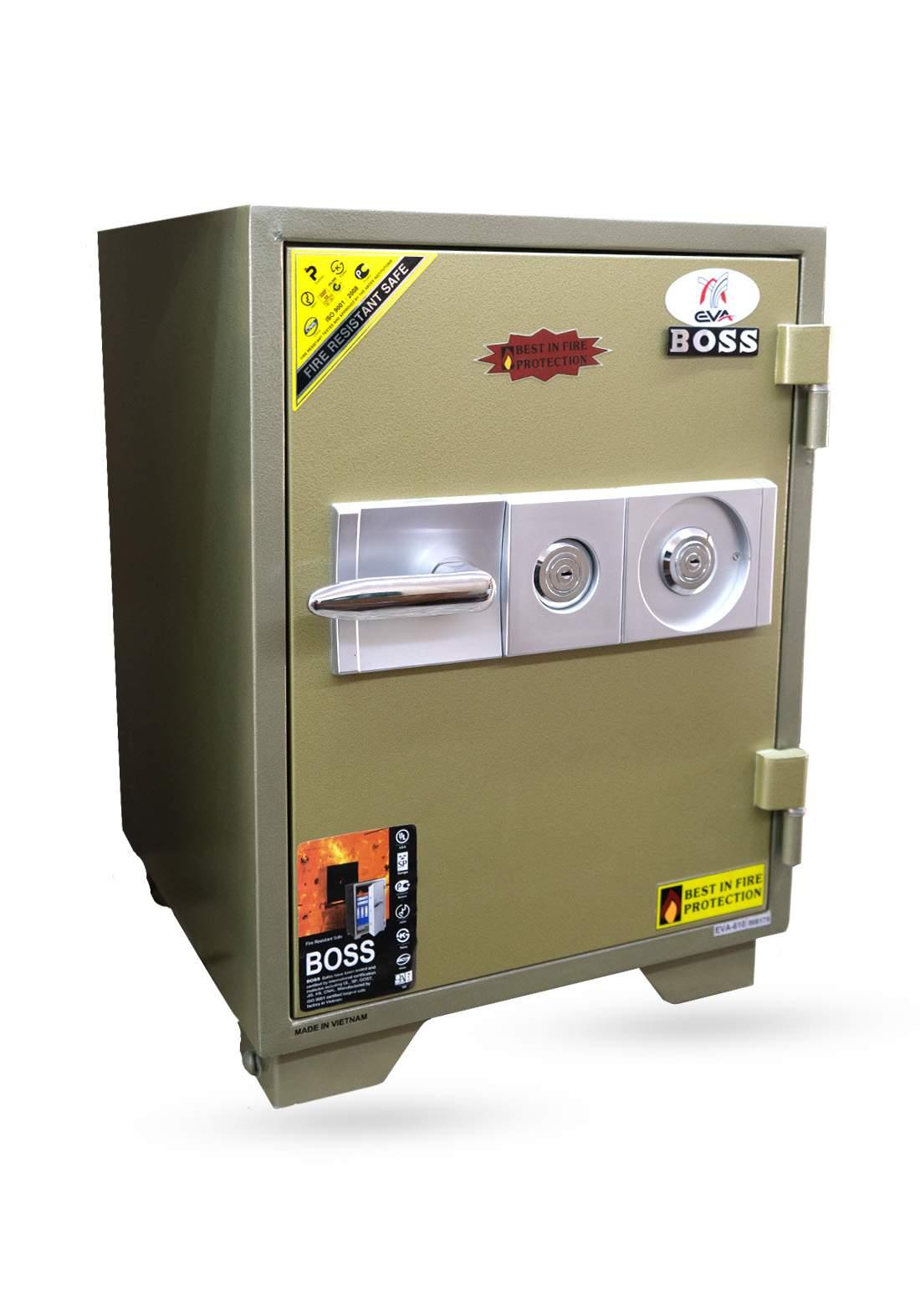 Money Safe Box 90 kg خزنة معدنية (قاصة)