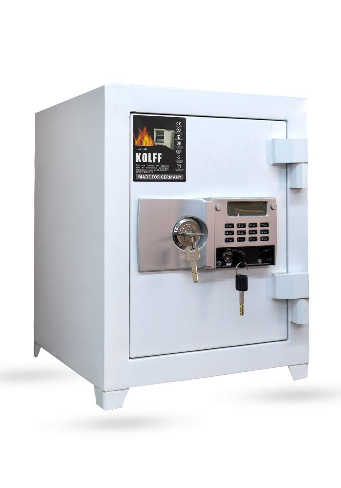 Money Safe Box 62 kgخزنة معدنية (قاصة)